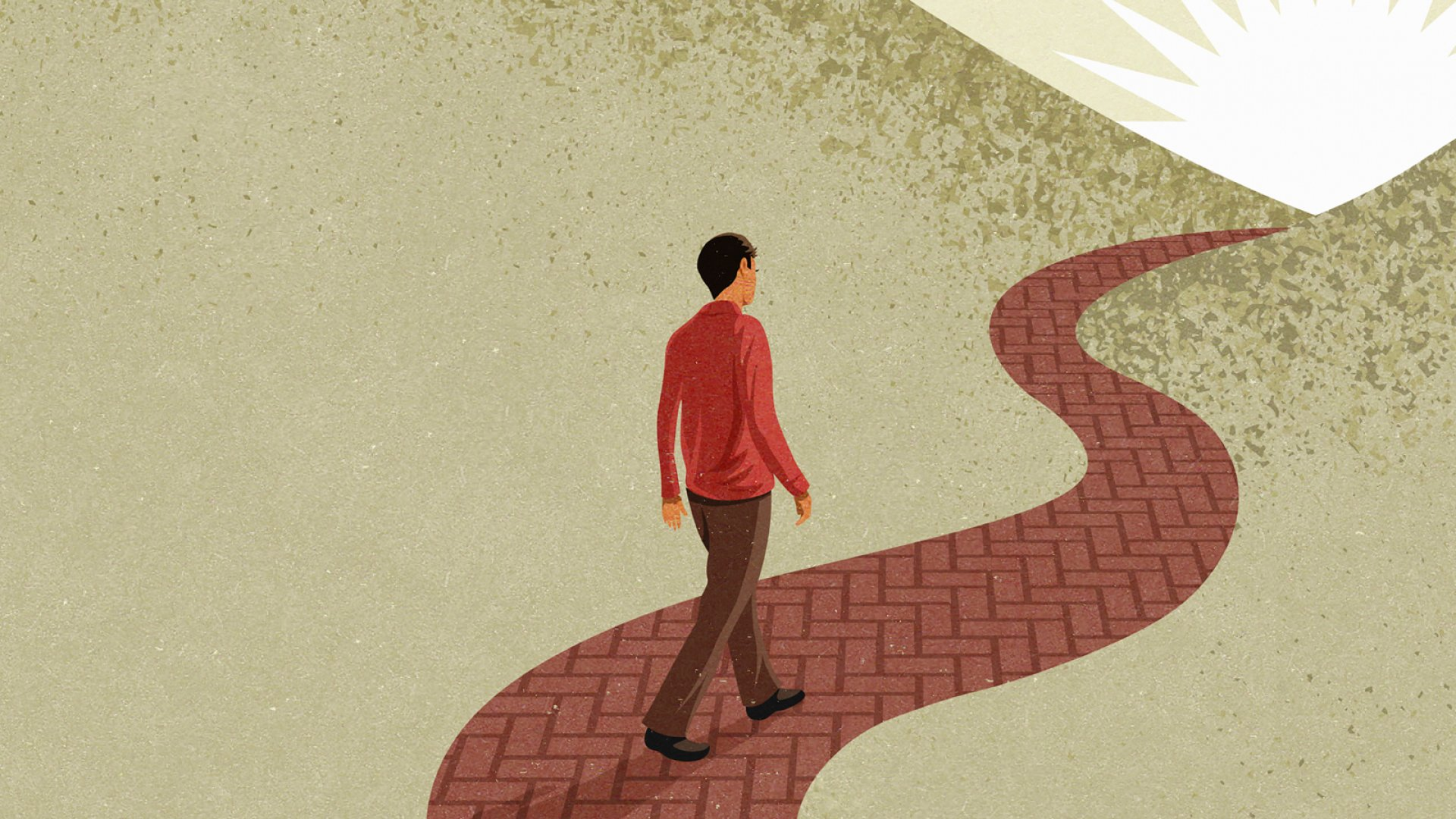 Feeling Stuck? Answer These 3 Questions About Your Past to See How You Should Proceed