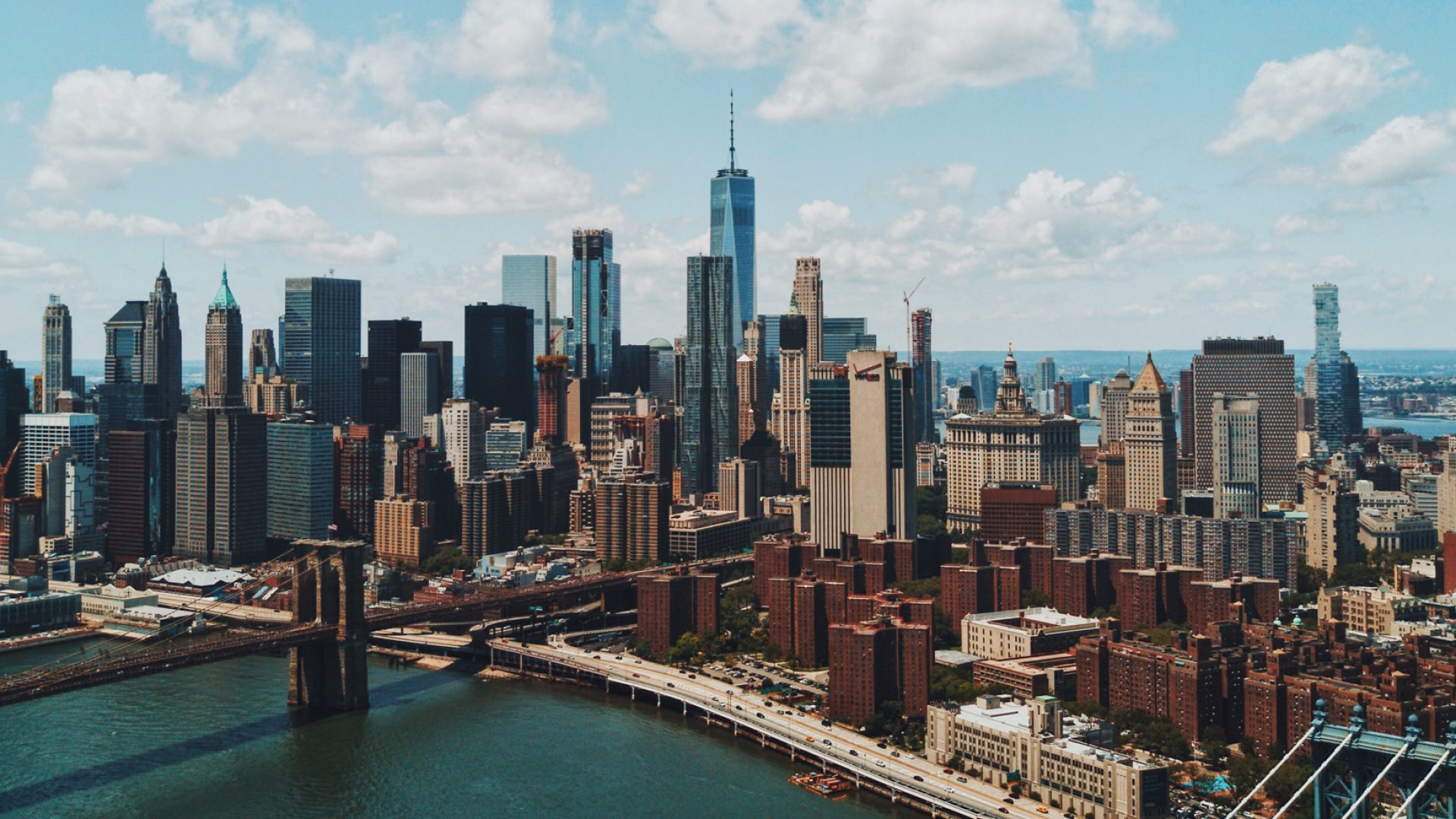 The 10 Hottest Companies in New York City