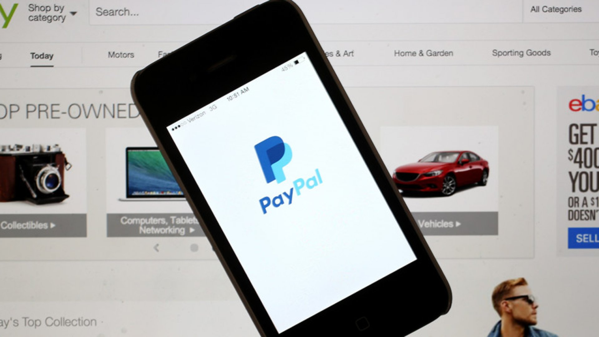 The Digital Wallet War Heats Up With a Newly Independent PayPal