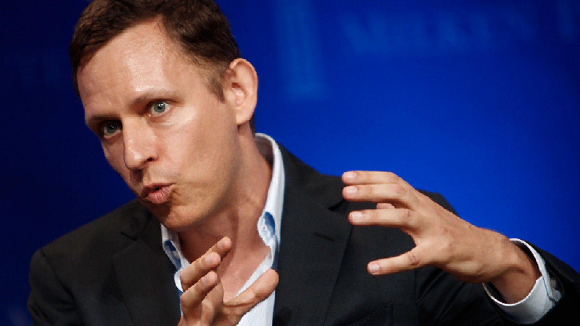 Billionaire investor Peter Thiel co-founded Palantir Technologies in 2004. His guiding hand can be felt throughout numerous startups that engineers from the company have gone on to found.