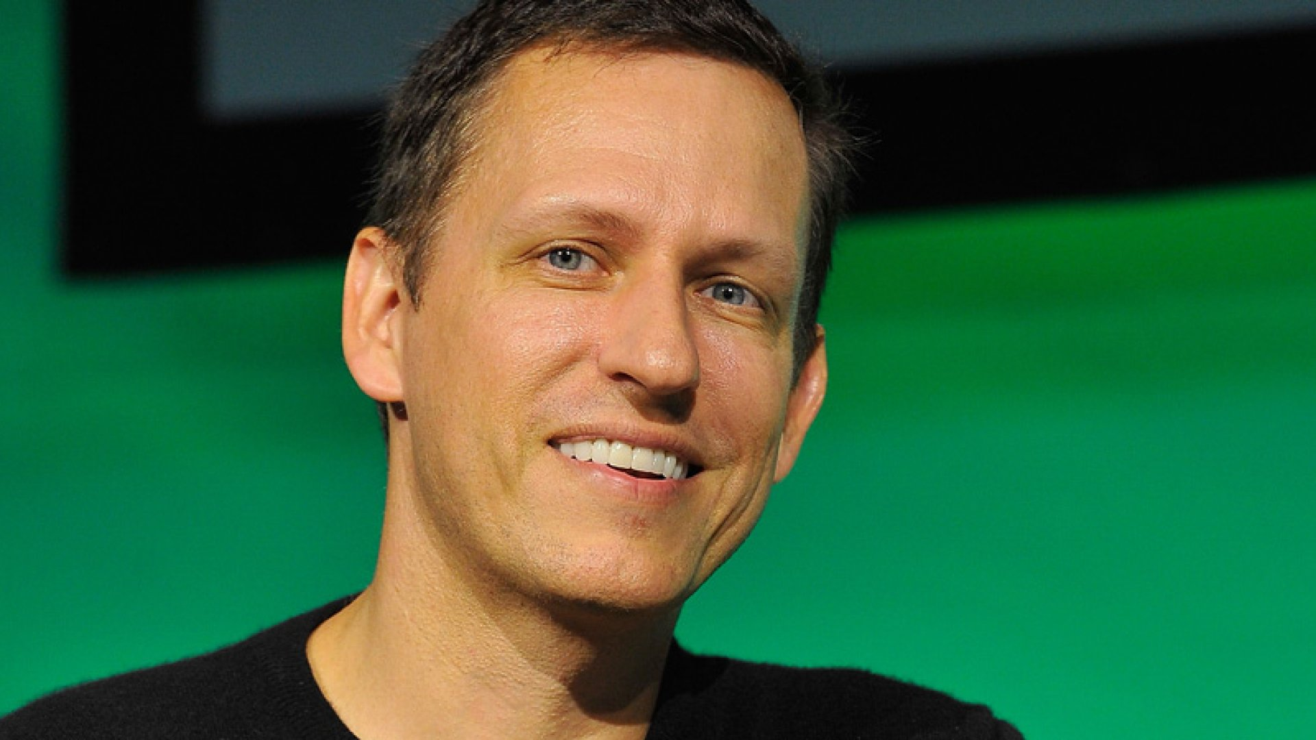 3 Pearls of Startup Wisdom From Peter Thiel