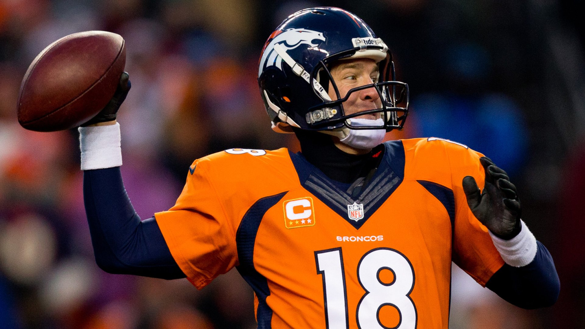 What If Peyton Manning Quarterbacked Your Company's Customer Experience?