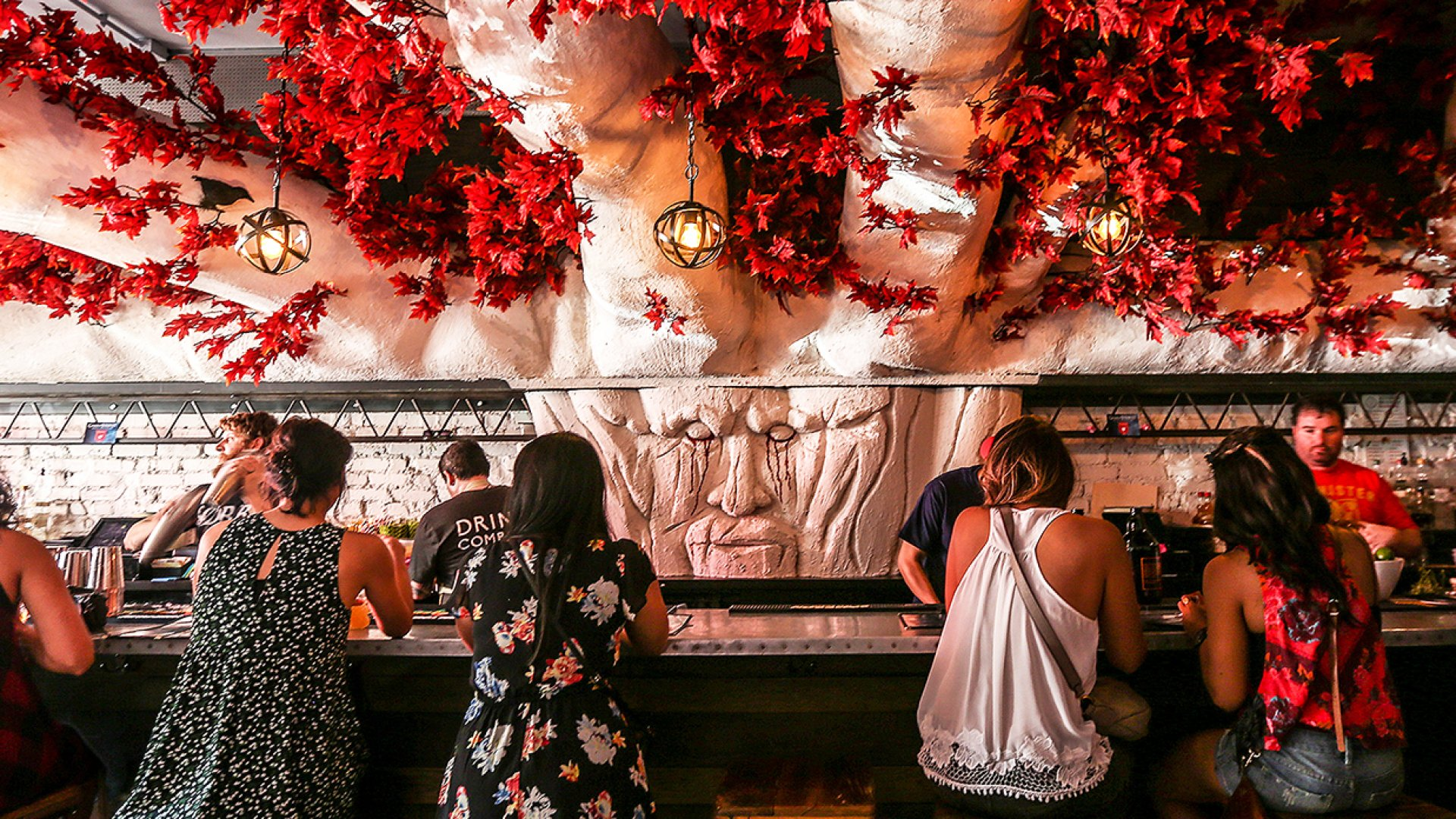 At This 'Game of Thrones' Pop-Up Bar, Every Night Is a Pre-Party Before the Big Season Premiere