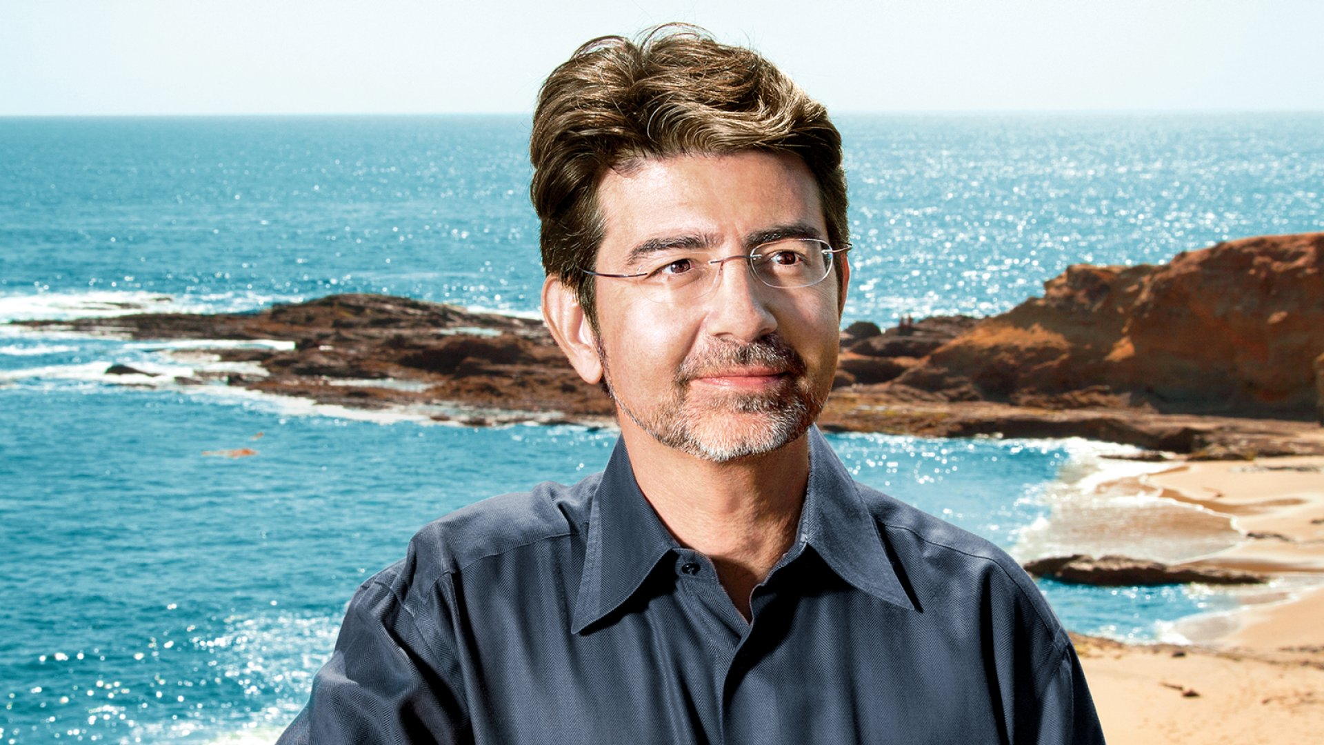 Pierre Omidyar Invests $50 Million in First Look Media