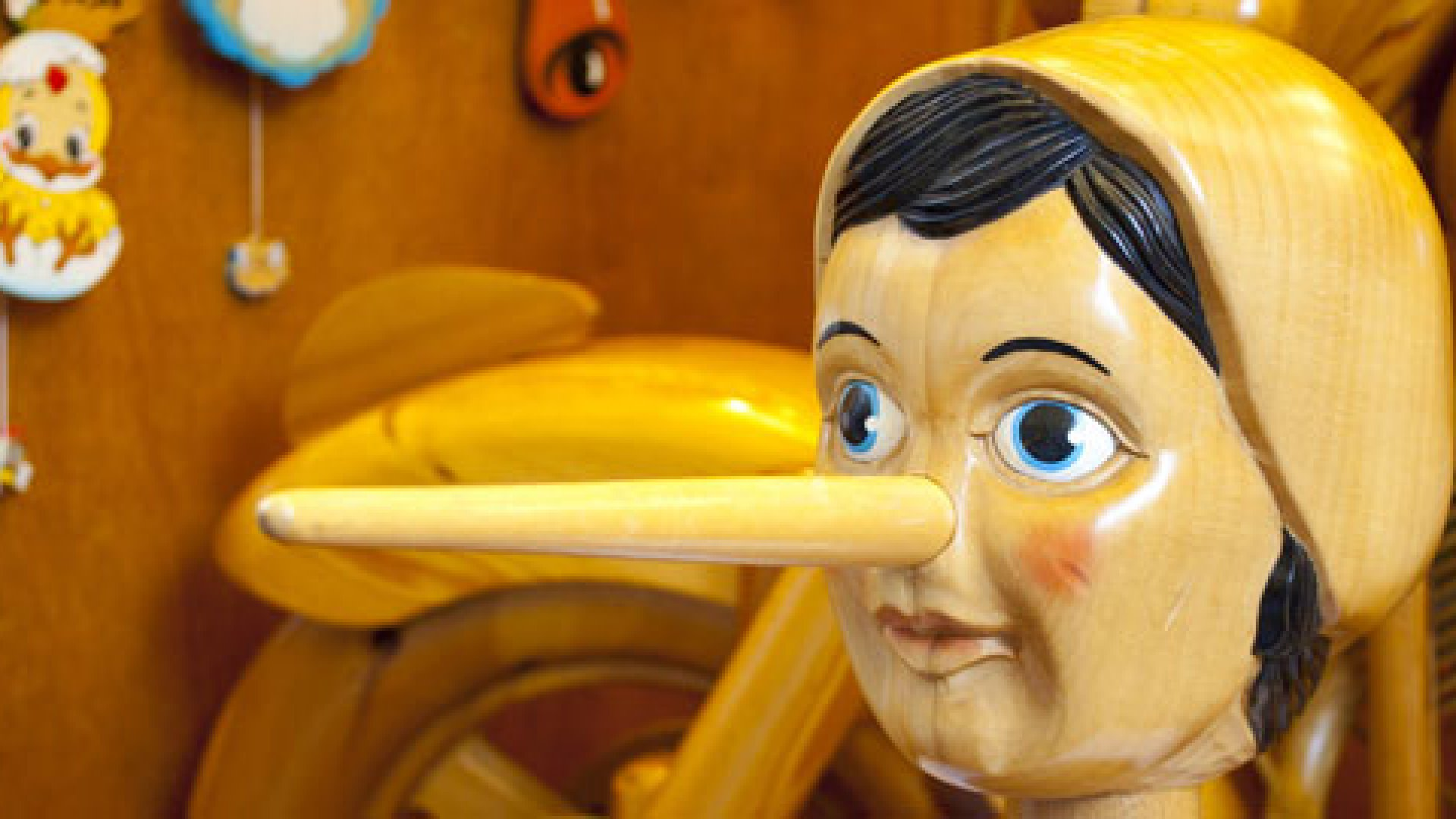 10 Lies Never to Tell Investors