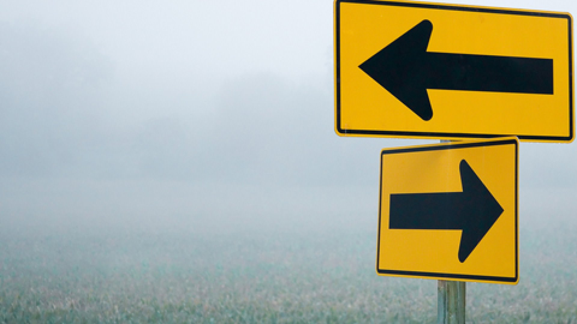 How to Lead Through Uncertainty