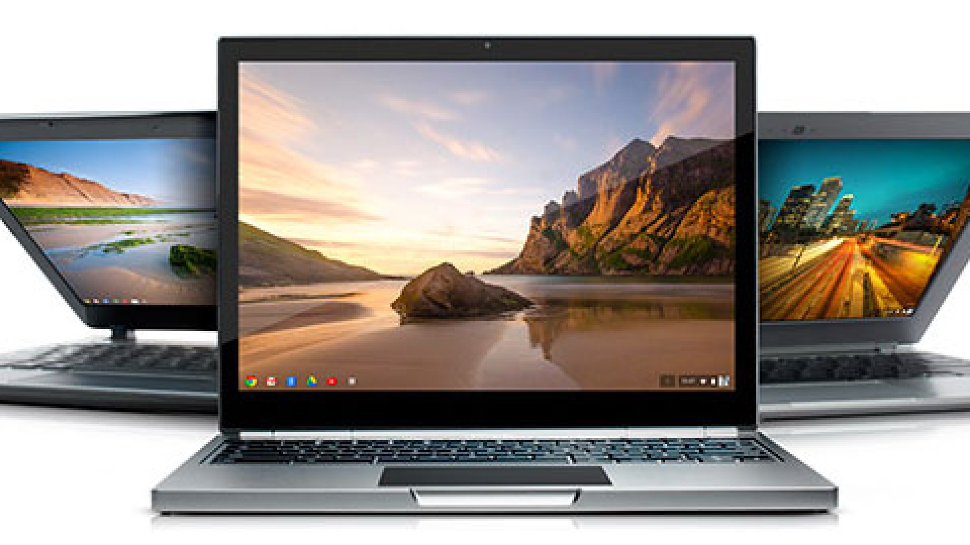 10 Reasons to Love the Chromebook Pixel