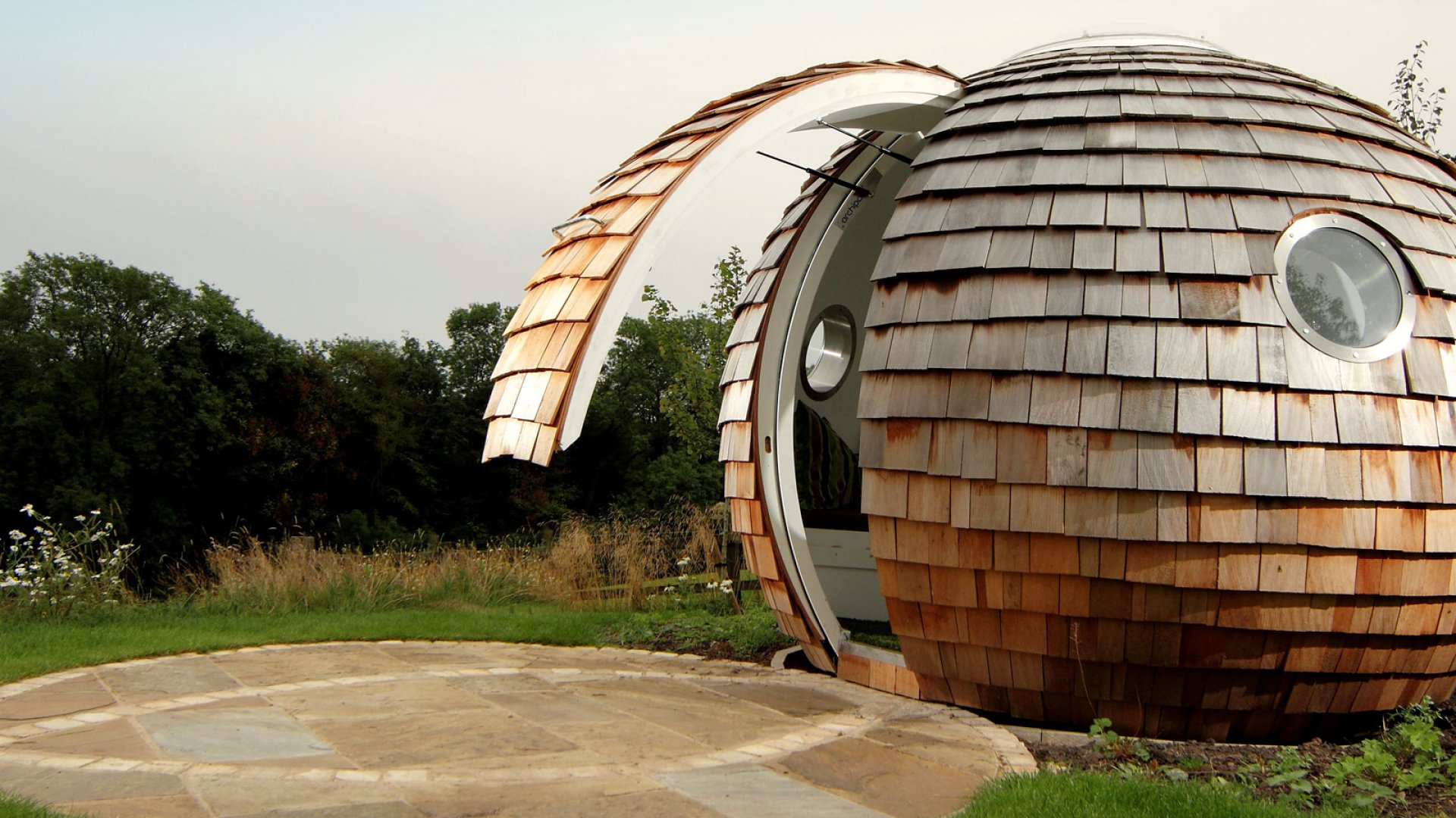 The Coolest Cubicles in the World