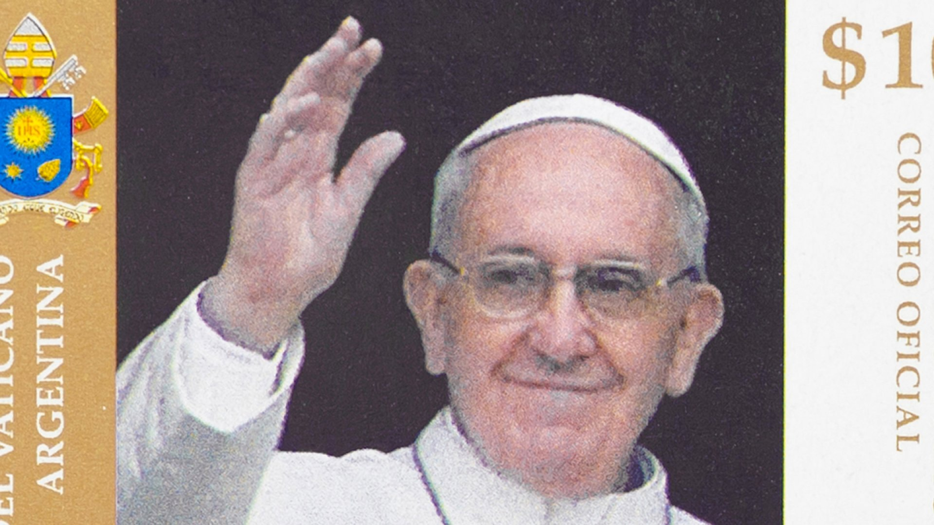 Surprising Leadership Lessons From the Pope