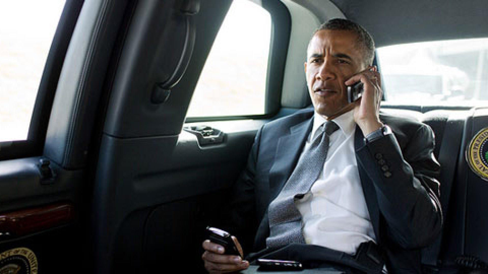 Does Obama Really Believe You Didn't Build Your Business?
