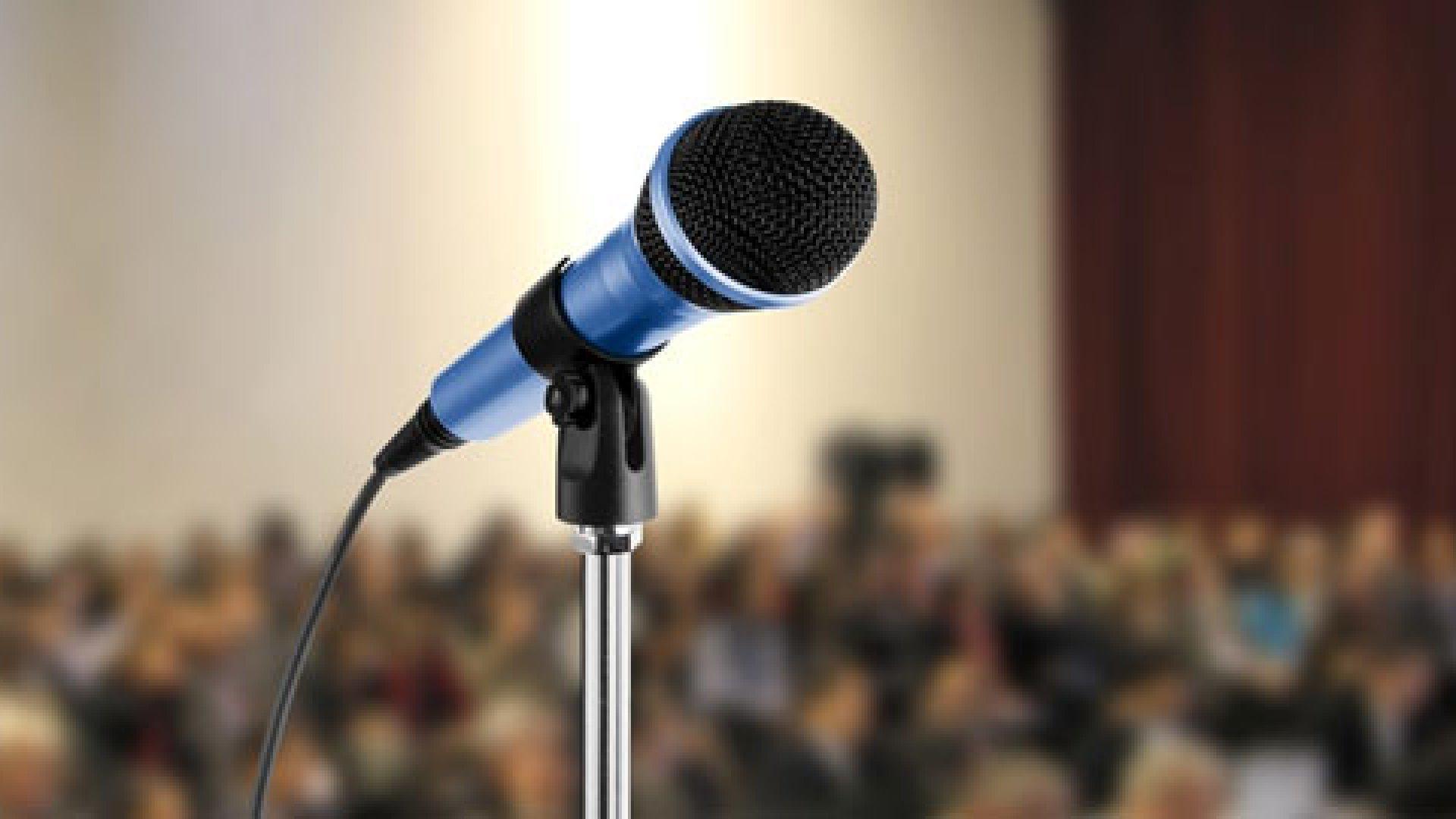 Fix Your Presentations: 21 Quick Tips
