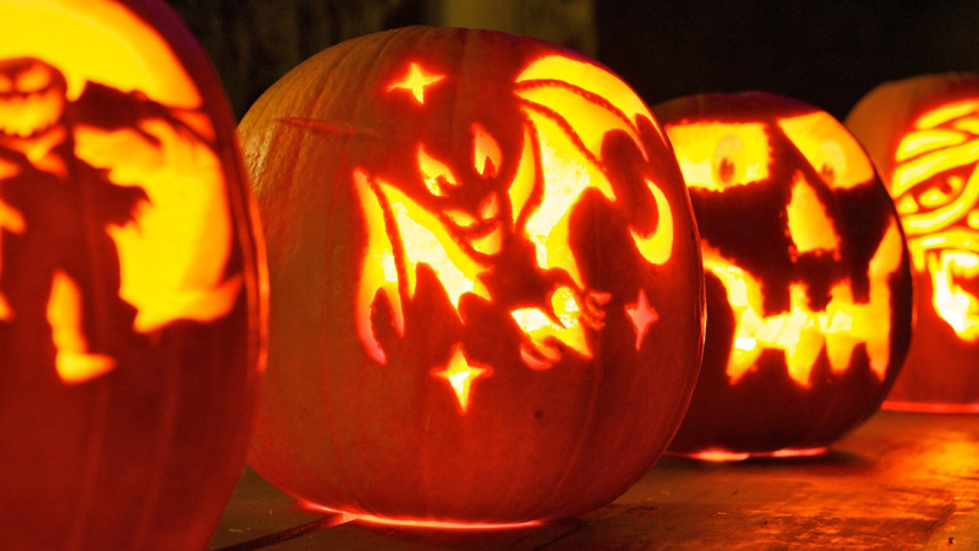 Halloween Is Bigger Than Ever, By the Numbers