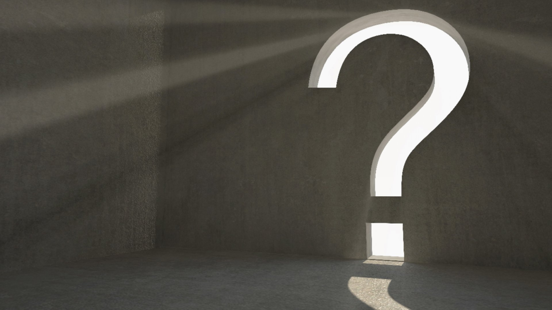 6 Questions You Should Ask Yourself Every Day