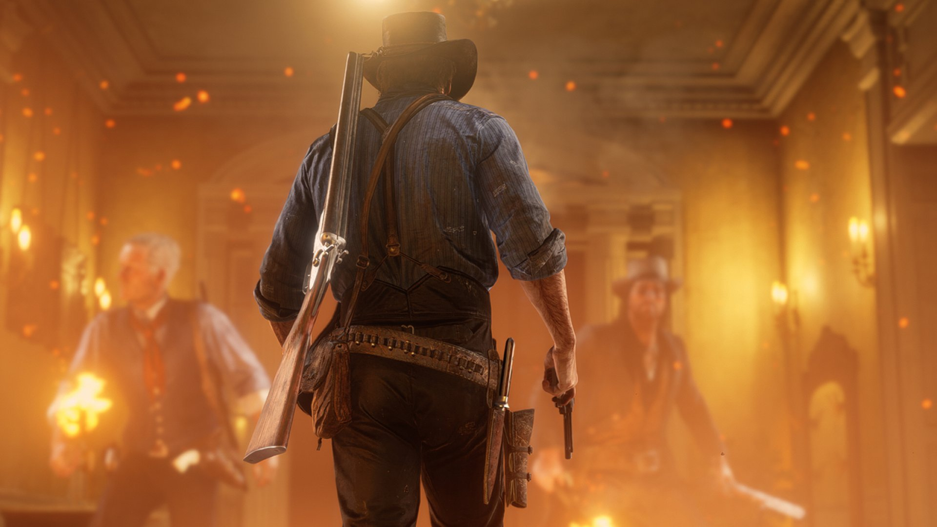 Employees worked 100 hours per week to finish Red Dead Redemption 2. It worked for them, but does it work for you?