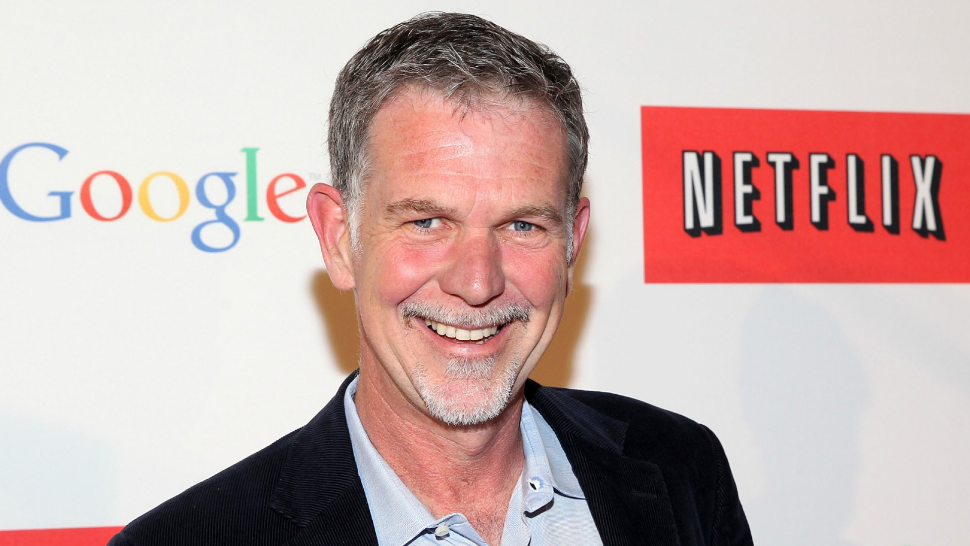 Netflix Founder Reed Hastings: 'Make as Few Decisions as Possible'
