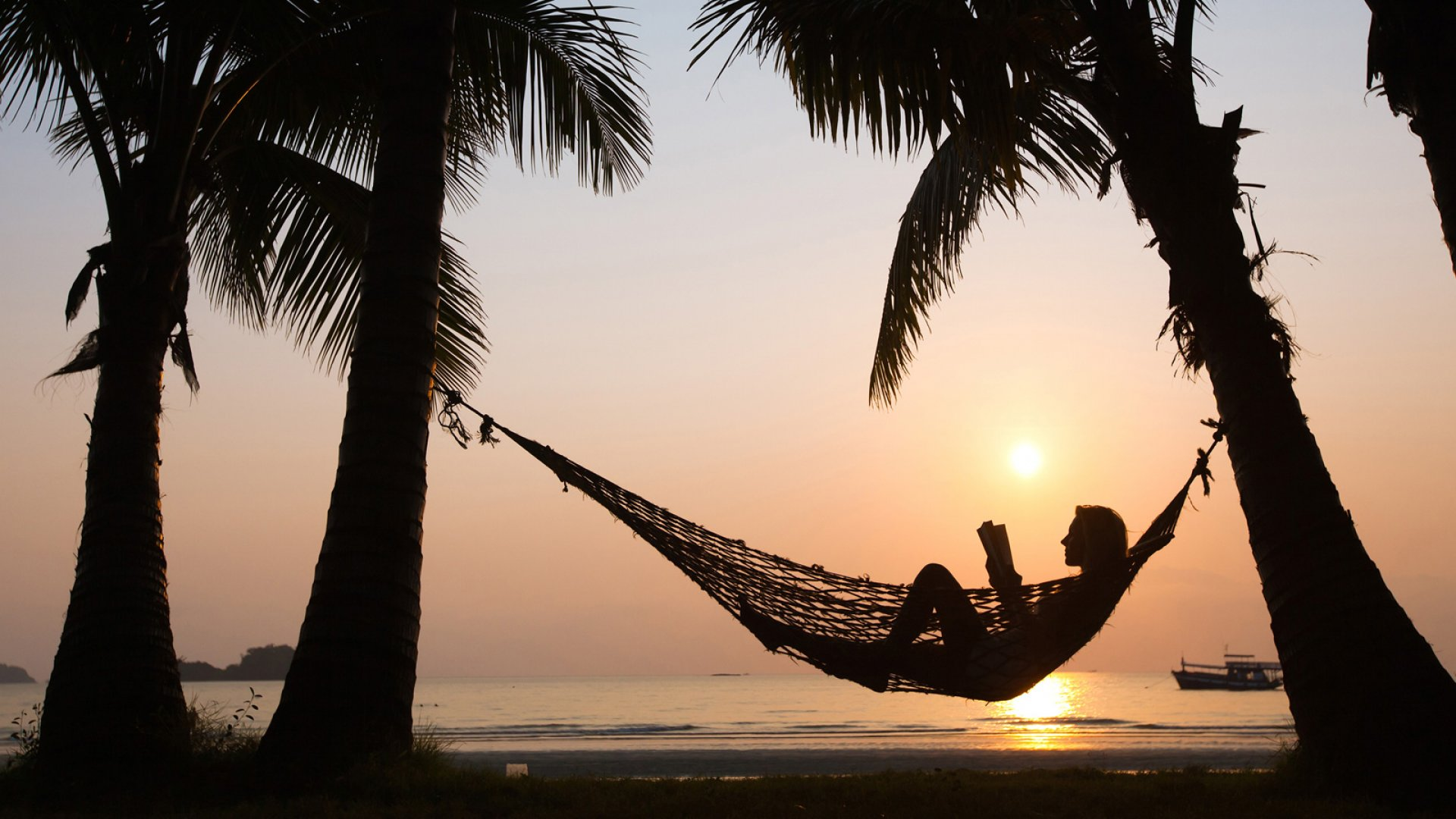 Knowing Your Brain Will Help You Take The Perfect Vacation