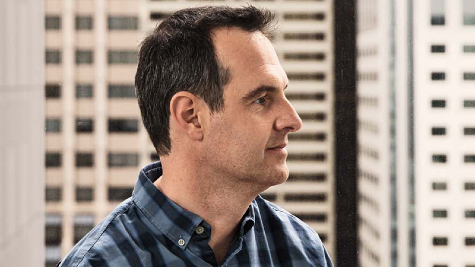 Renaud Laplanche, founder and chief executive of Lending Club