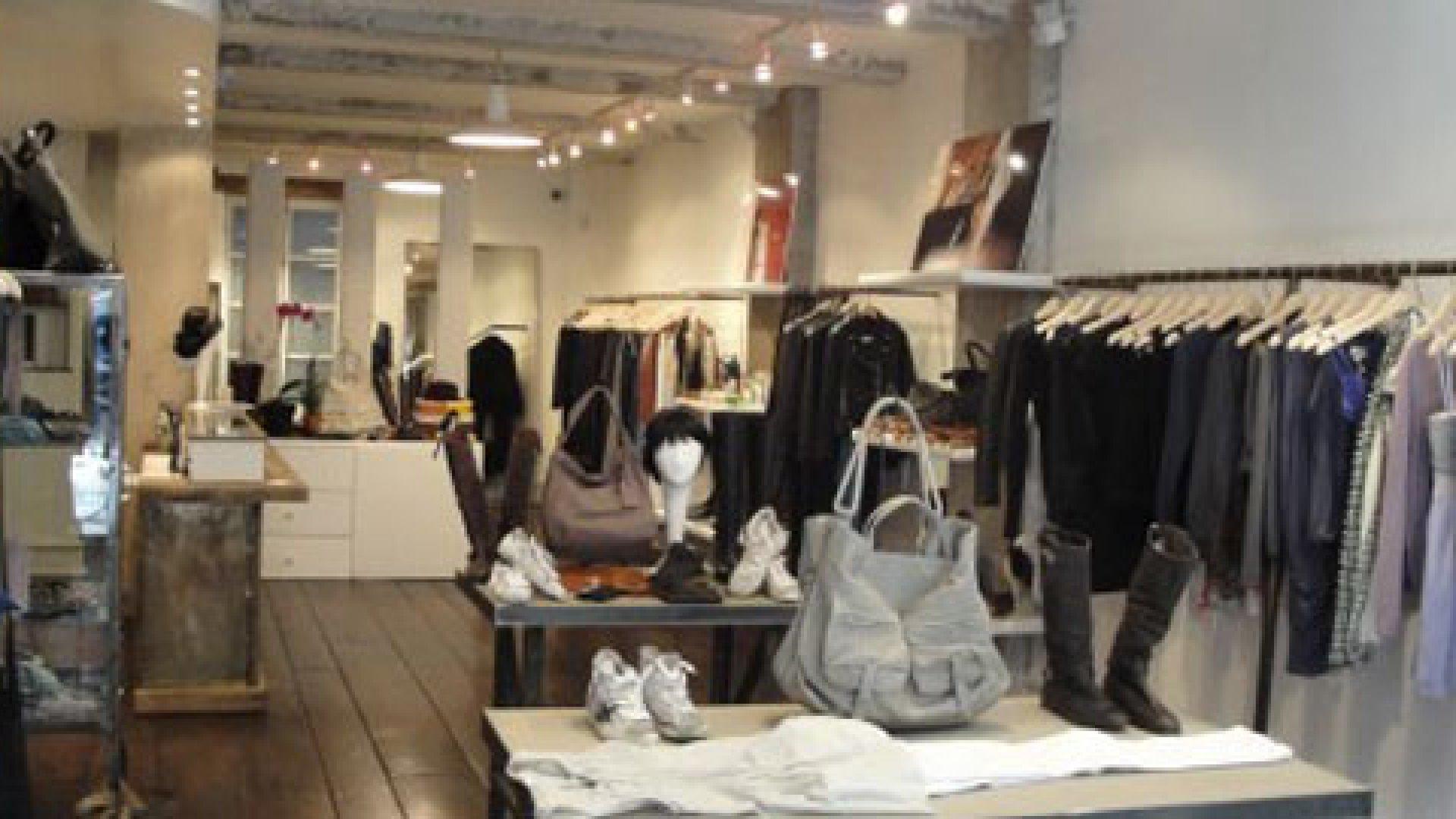 The Secret to Retail Store Profitability