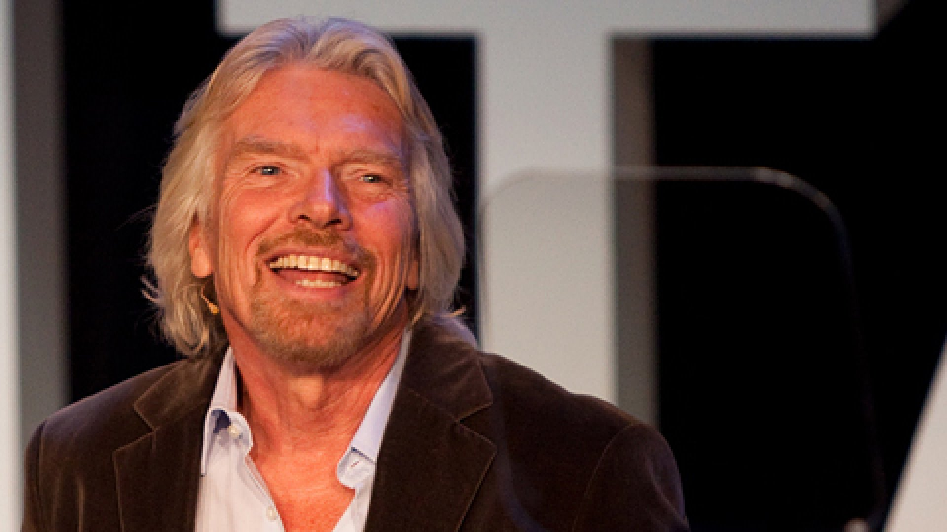 Richard Branson: My Plan to End Occupy Wall Street