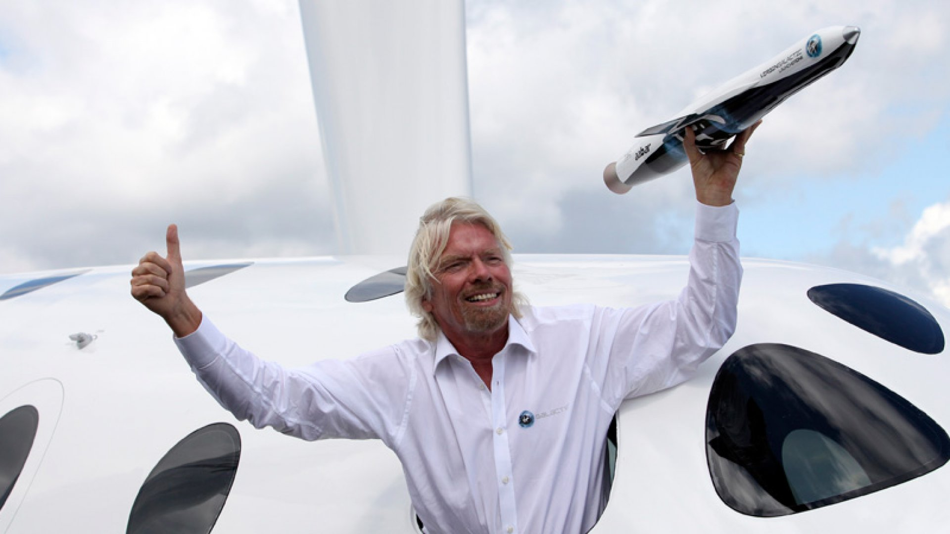 How Richard Branson Hires Remarkable People: 3 Rules