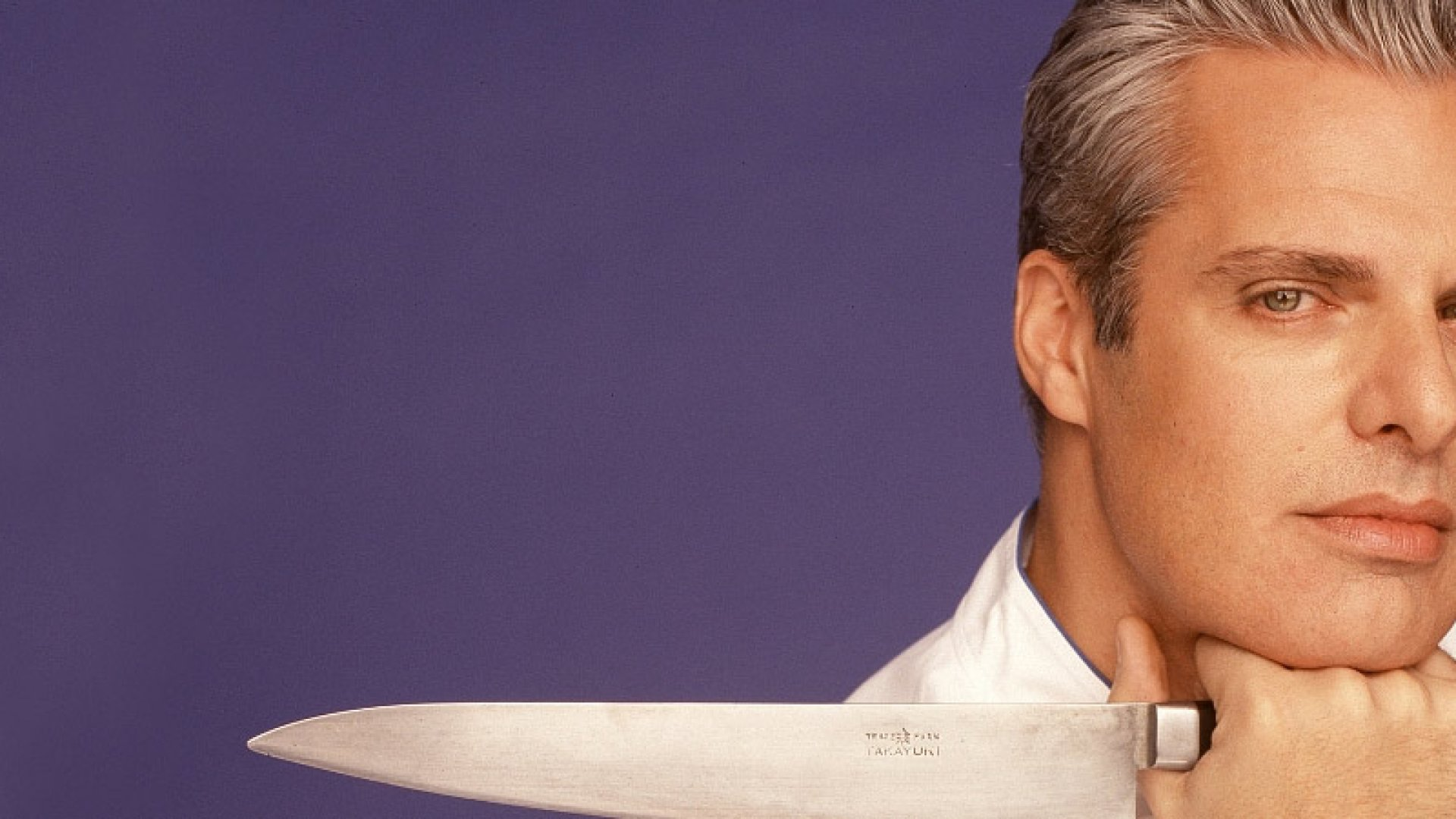 Chewing the Fat With Chef Eric Ripert