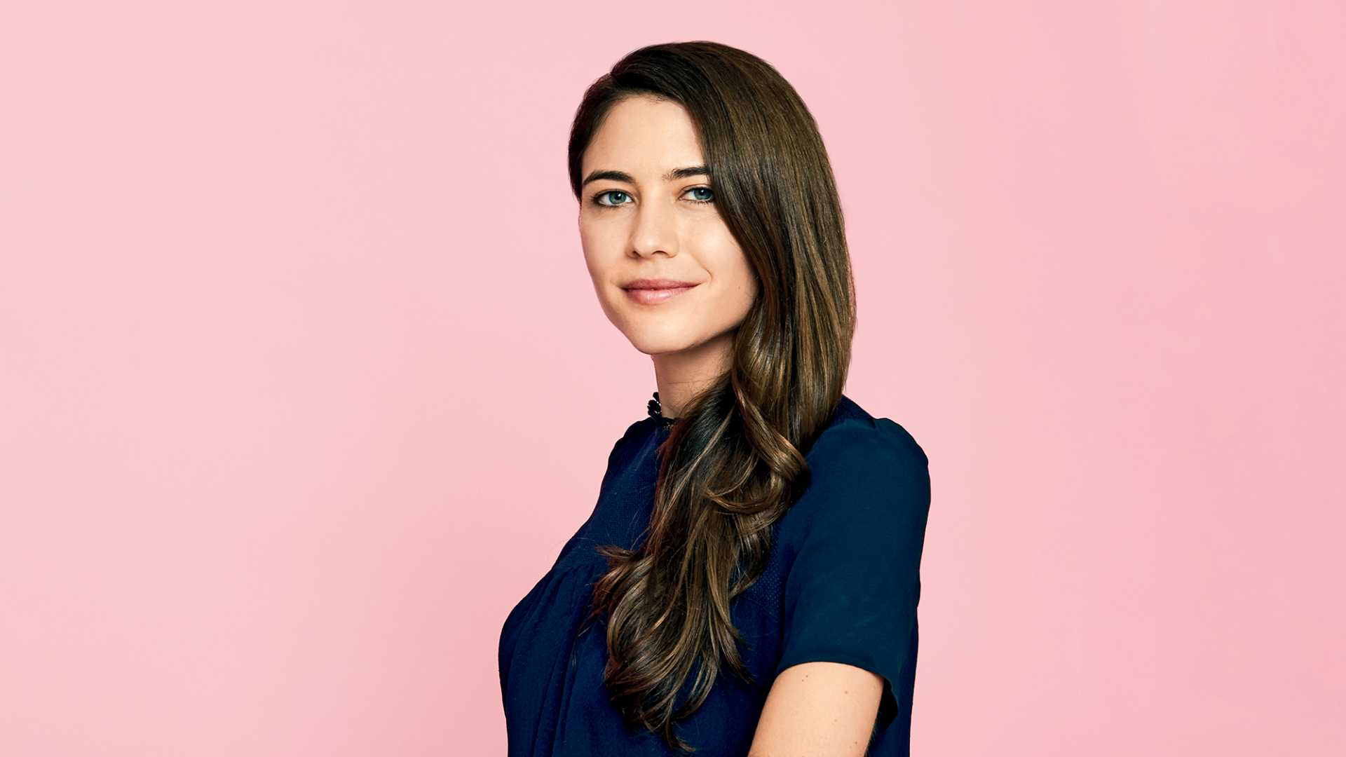Afton Vechery, co-founder of Modern Fertility.