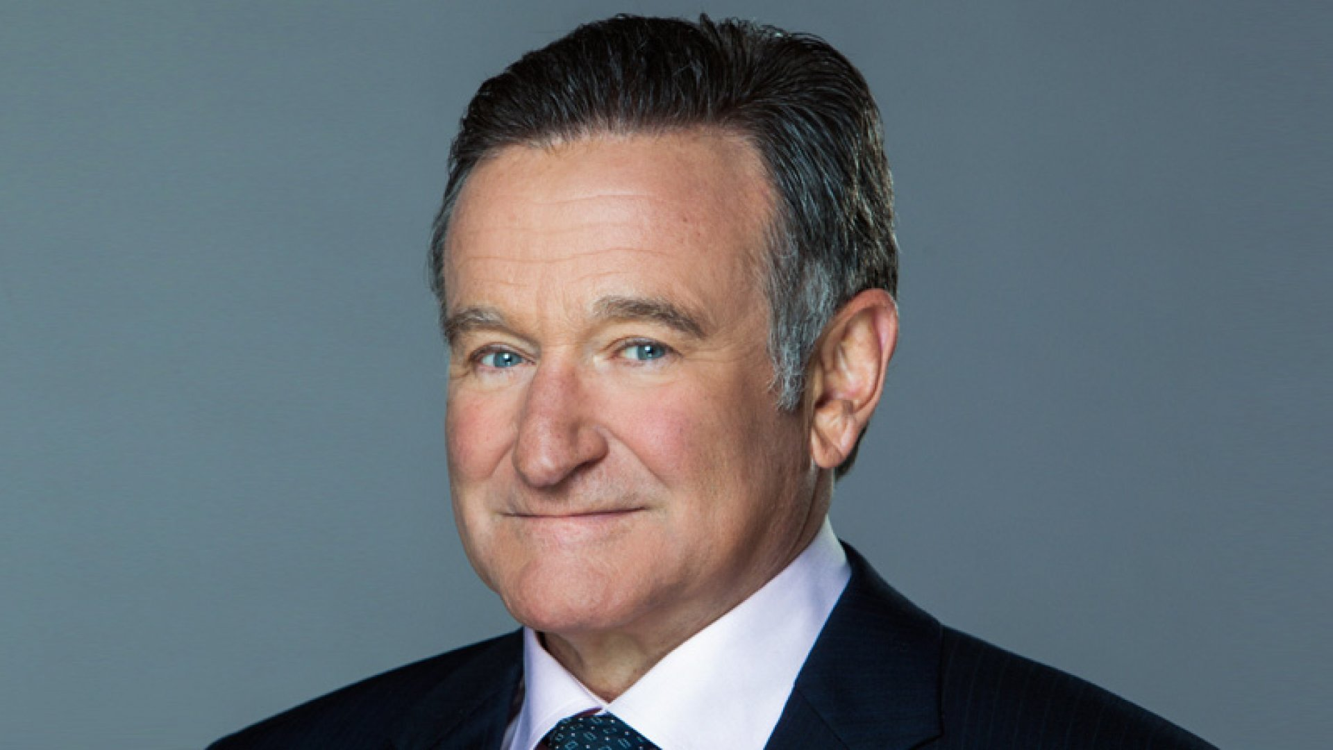Robin Williams and the Dark Side of Genius