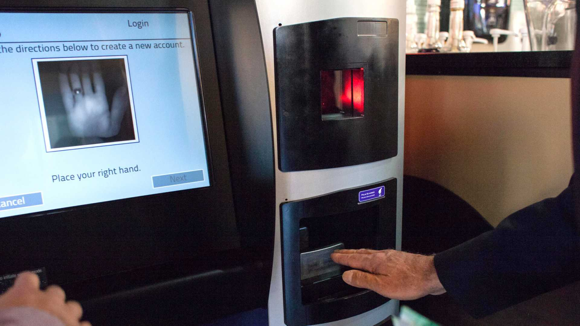 Bitcoin ATMs Coming to the U.S.