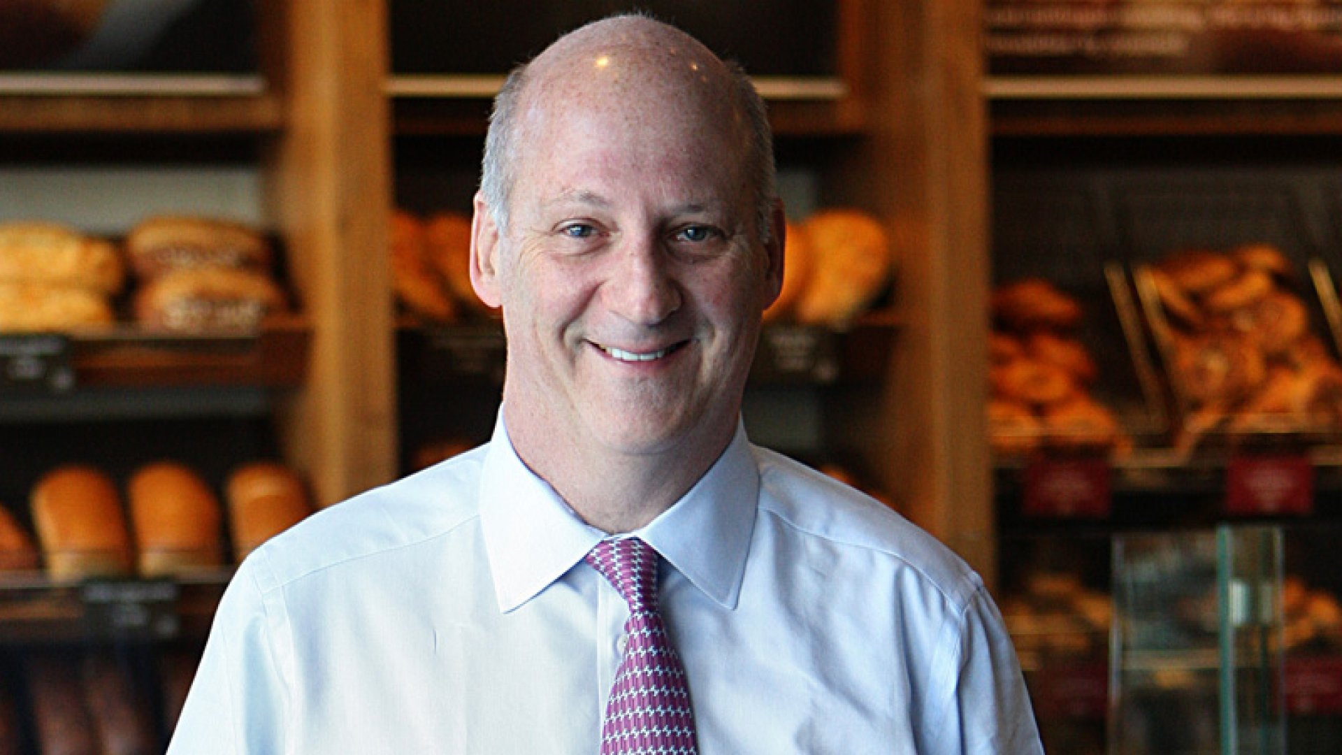 The CEO's Most Important Job, According to Panera's Ron Shaich