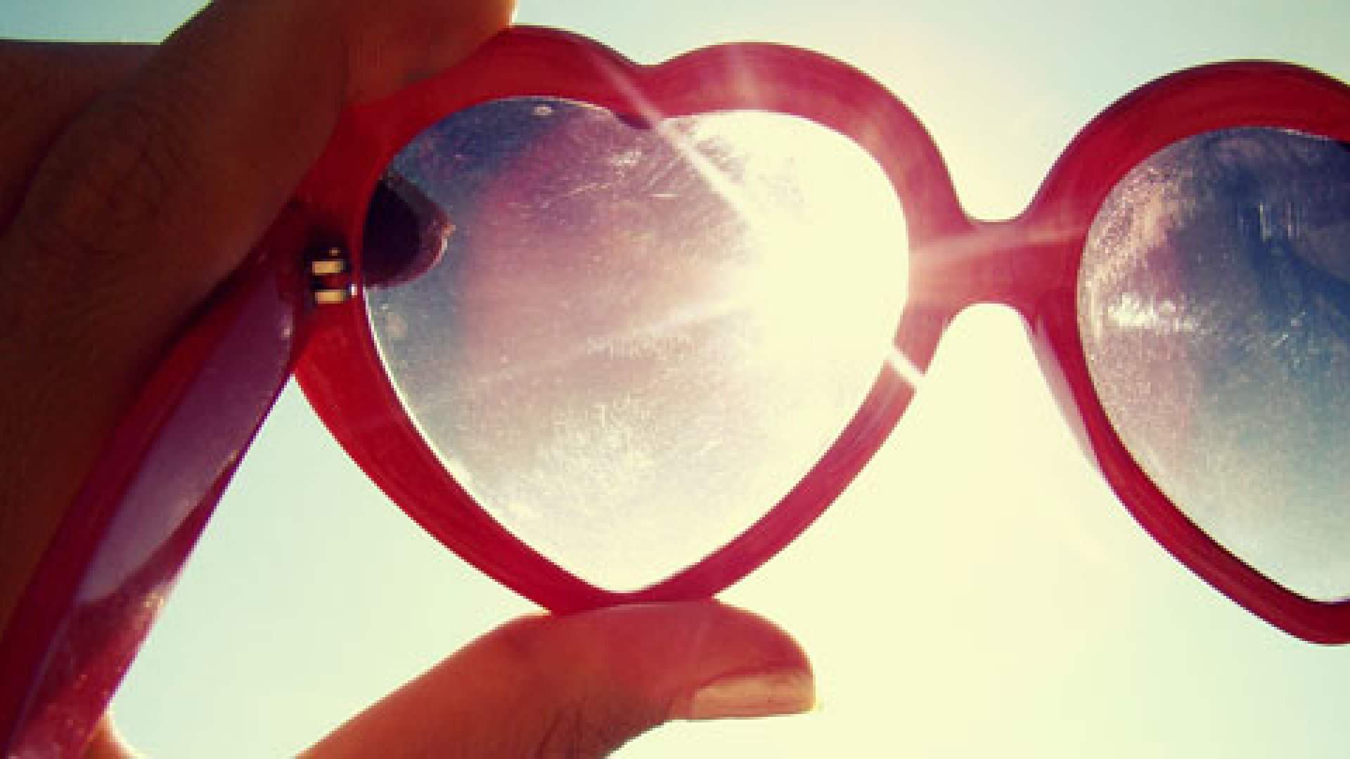 The Cure for Rose-Colored Glasses Syndrome
