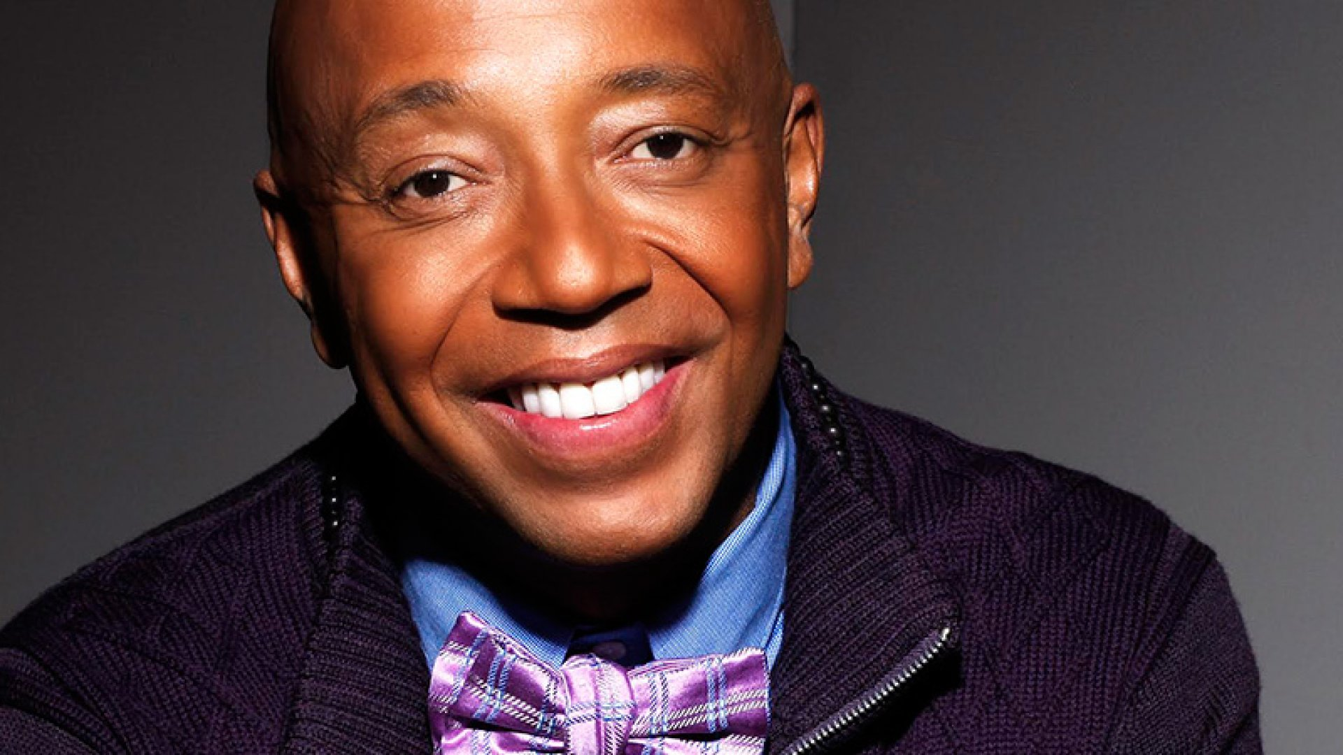 How a Little Music Startup Scored Top Billing at Russell Simmons's Fashion Show