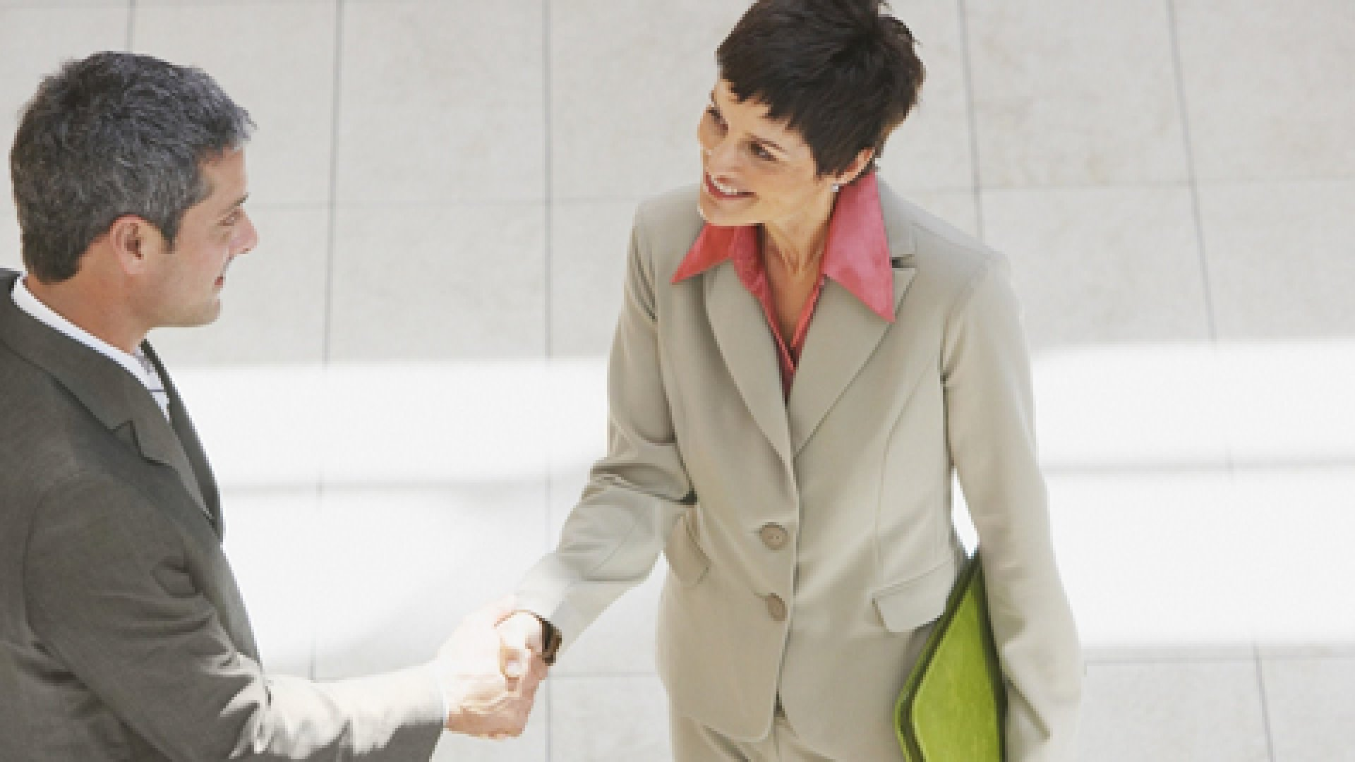 5 Steps to a Successful Sales Partnership