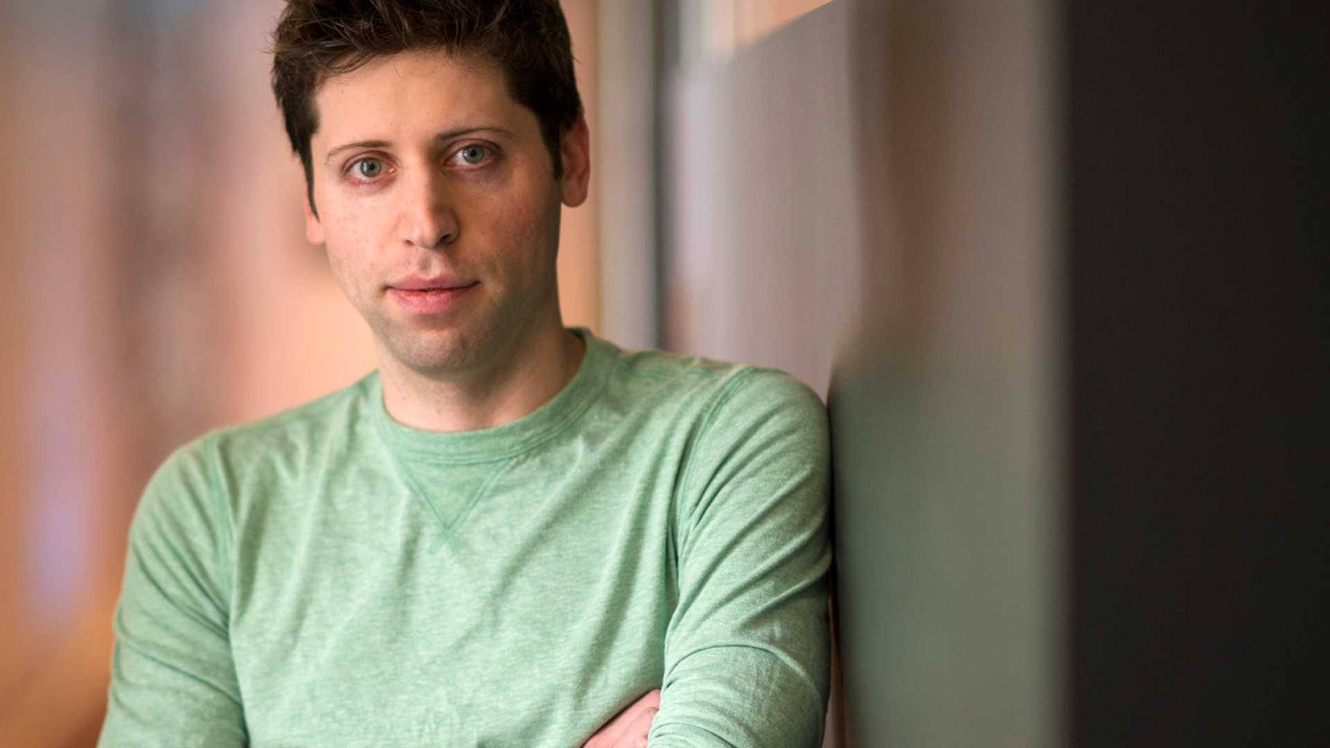 Sam Altman's Next Big Move for Y Combinator