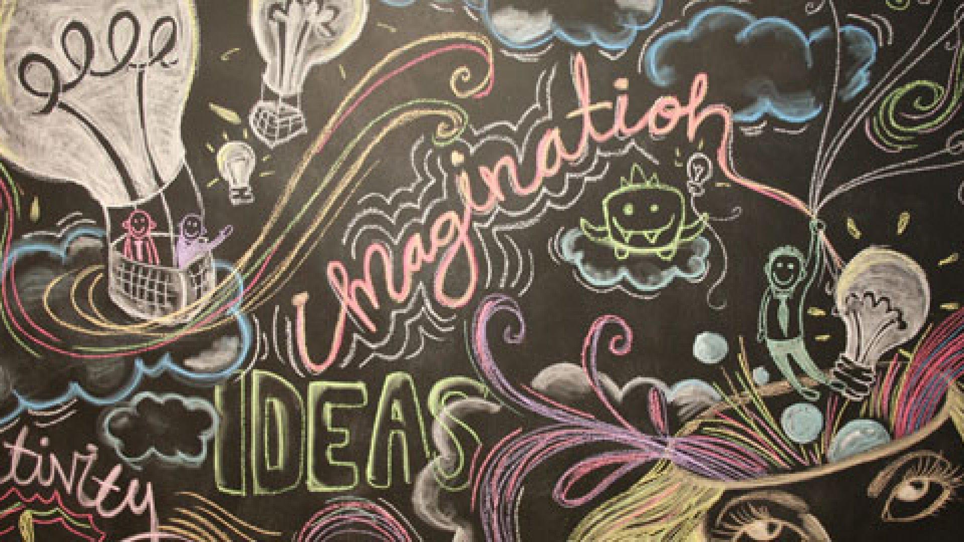 Become an Entrepreneur--No Idea Required