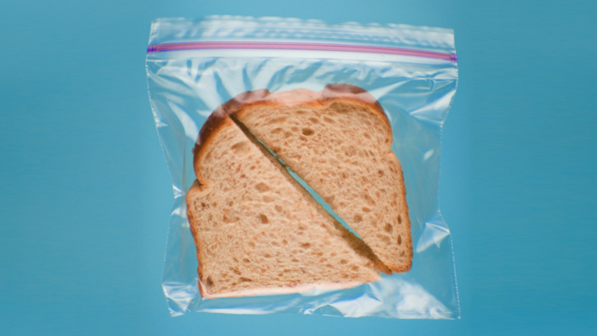 What the Ziploc Bag Can Teach Us About Innovation