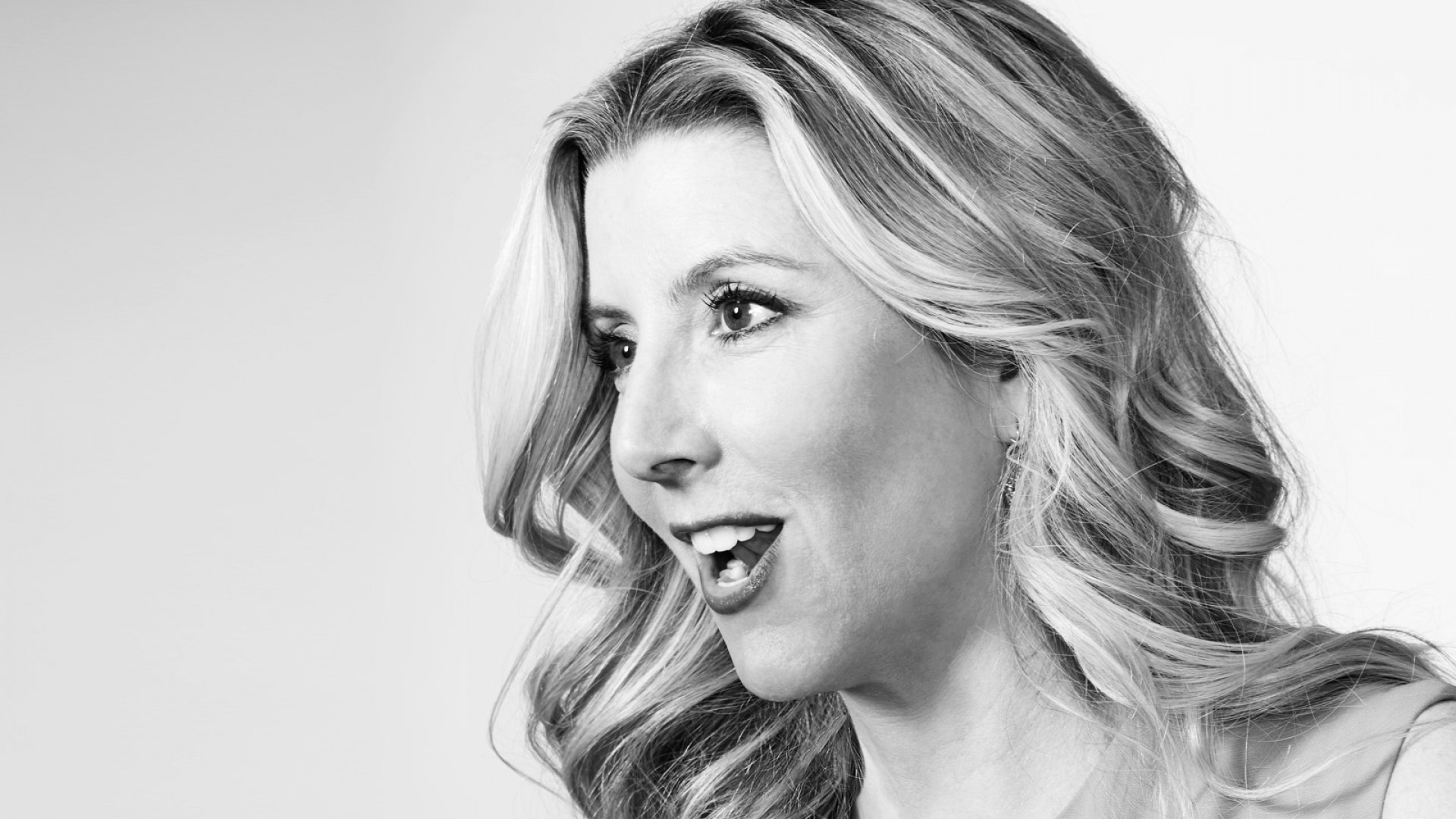 Sara Blakely is the founder of Spanx, based in Atlanta.