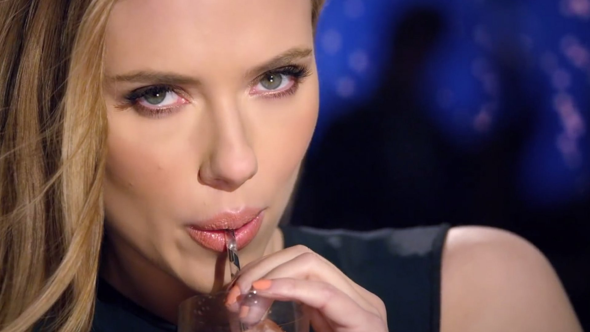 Why Scarlett Johansson on Your Side Isn't Enough in a Crisis