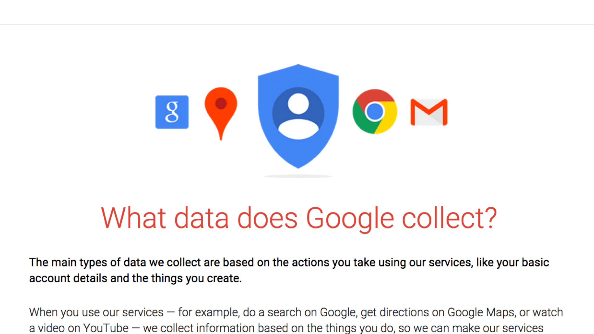 Google Demystifies Privacy Controls With New Redesign