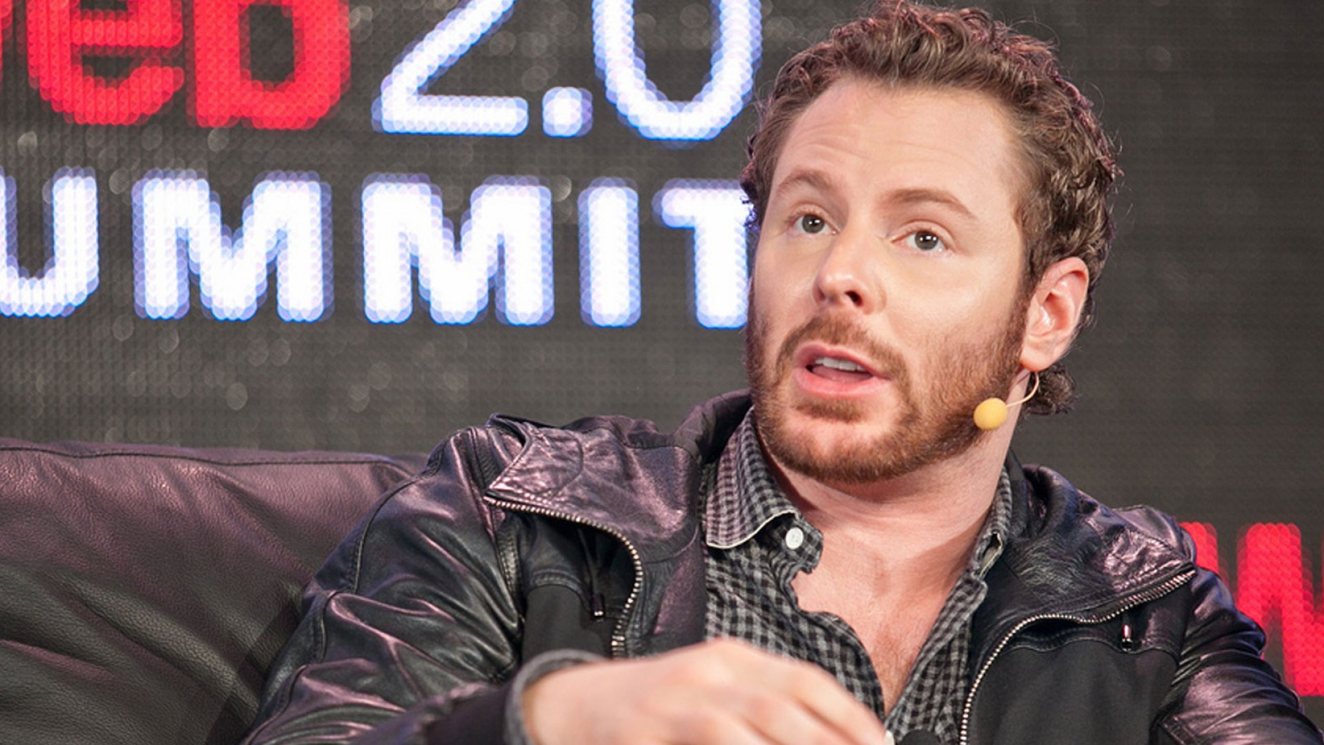 Why You Haven't Heard of Sean Parker's Latest Project