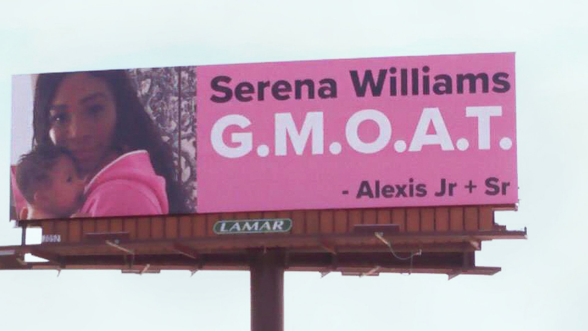 Alexis Ohanian's Billboards Aren't (Quite) as Romantic as You Thought