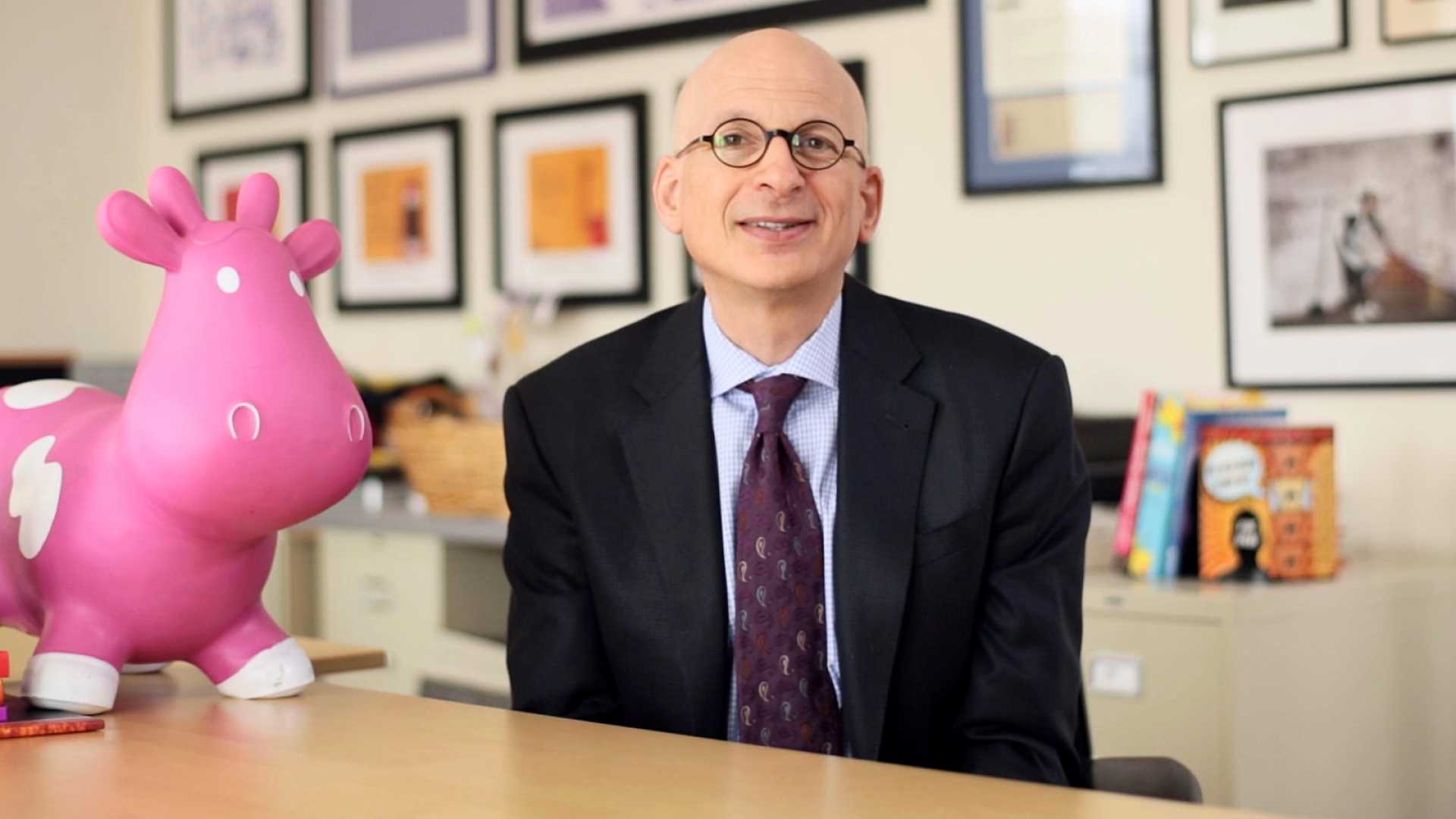 Seth Godin on What Marketers Are Getting Wrong