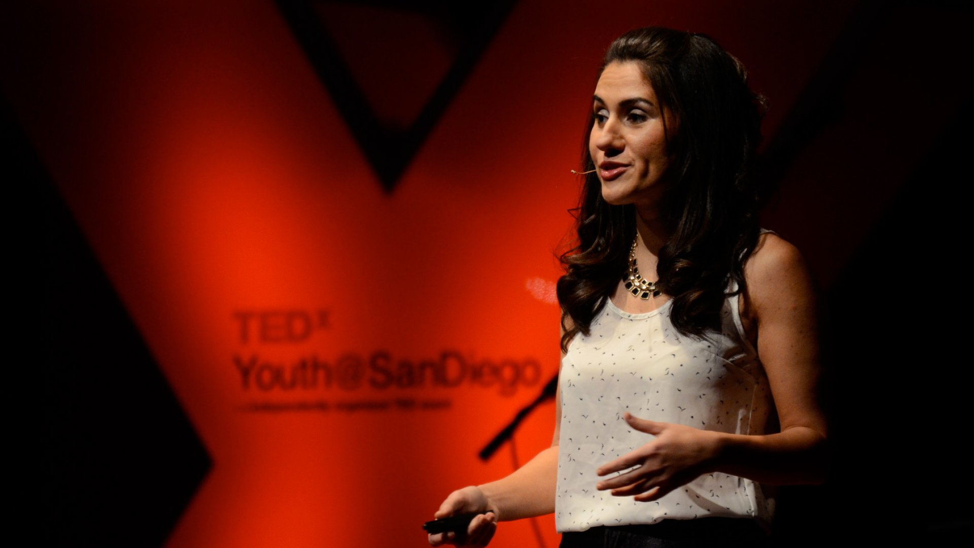 Carbs Anyone? An Interview With Shabnam Mogharabi, CEO of SoulPancake