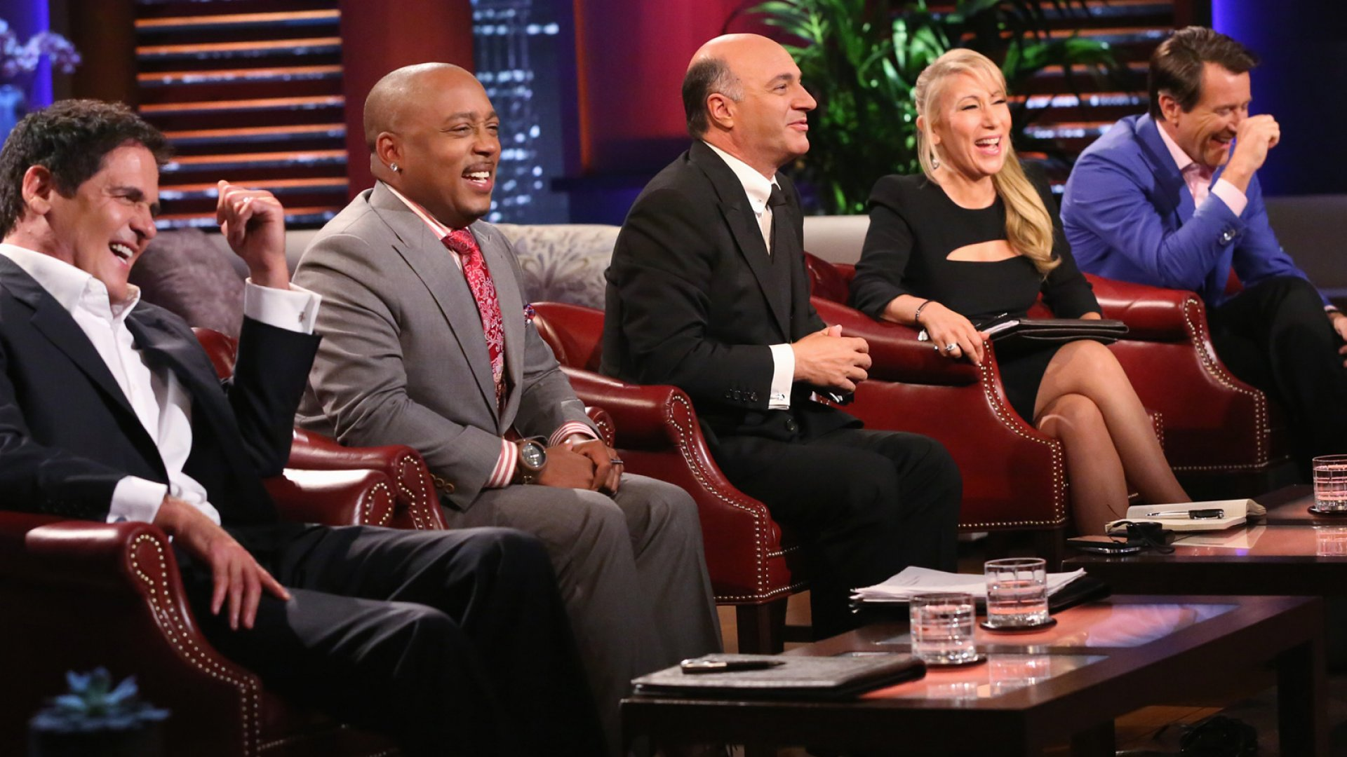 Mompreneurs and Working Moms Who've Been Featured on Shark Tank