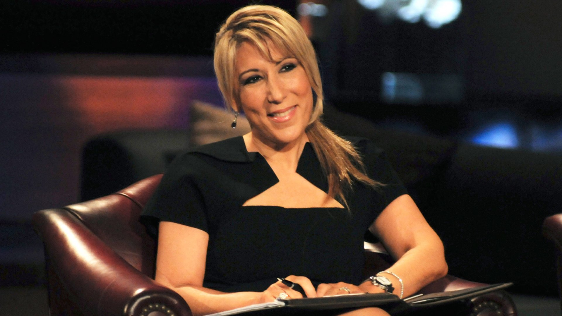 How Shark Tank's Lori Greiner Spots a Million-Dollar Business Idea