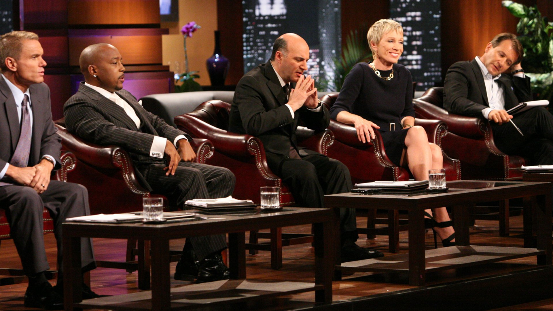 10 Things I Learned by Studying Every 'Shark Tank' Pitch Ever Made