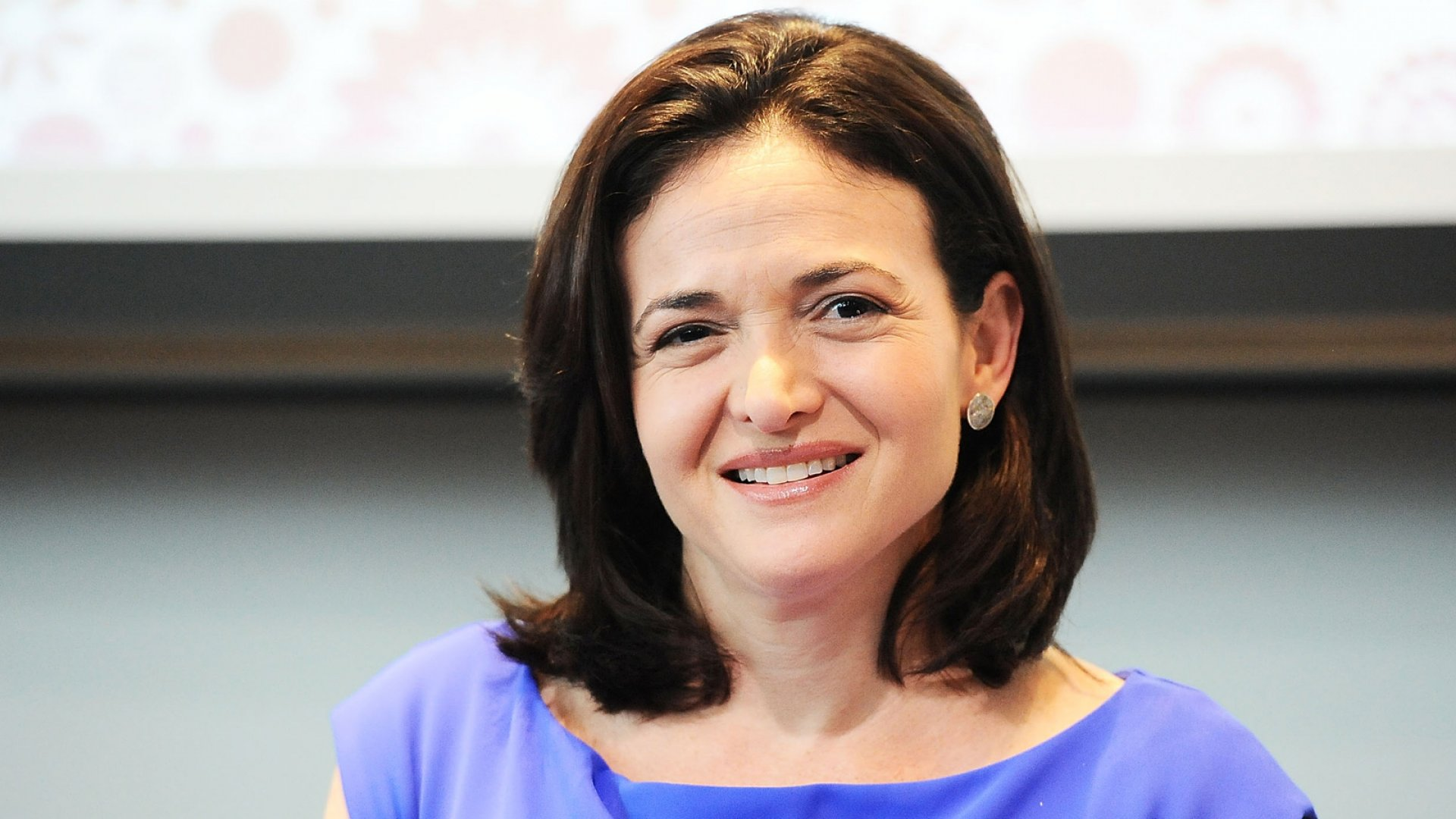 "Update: Report That Facebook COO Sheryl Sandberg Is Planning a Run for Senate Is ""100% Untrue"""