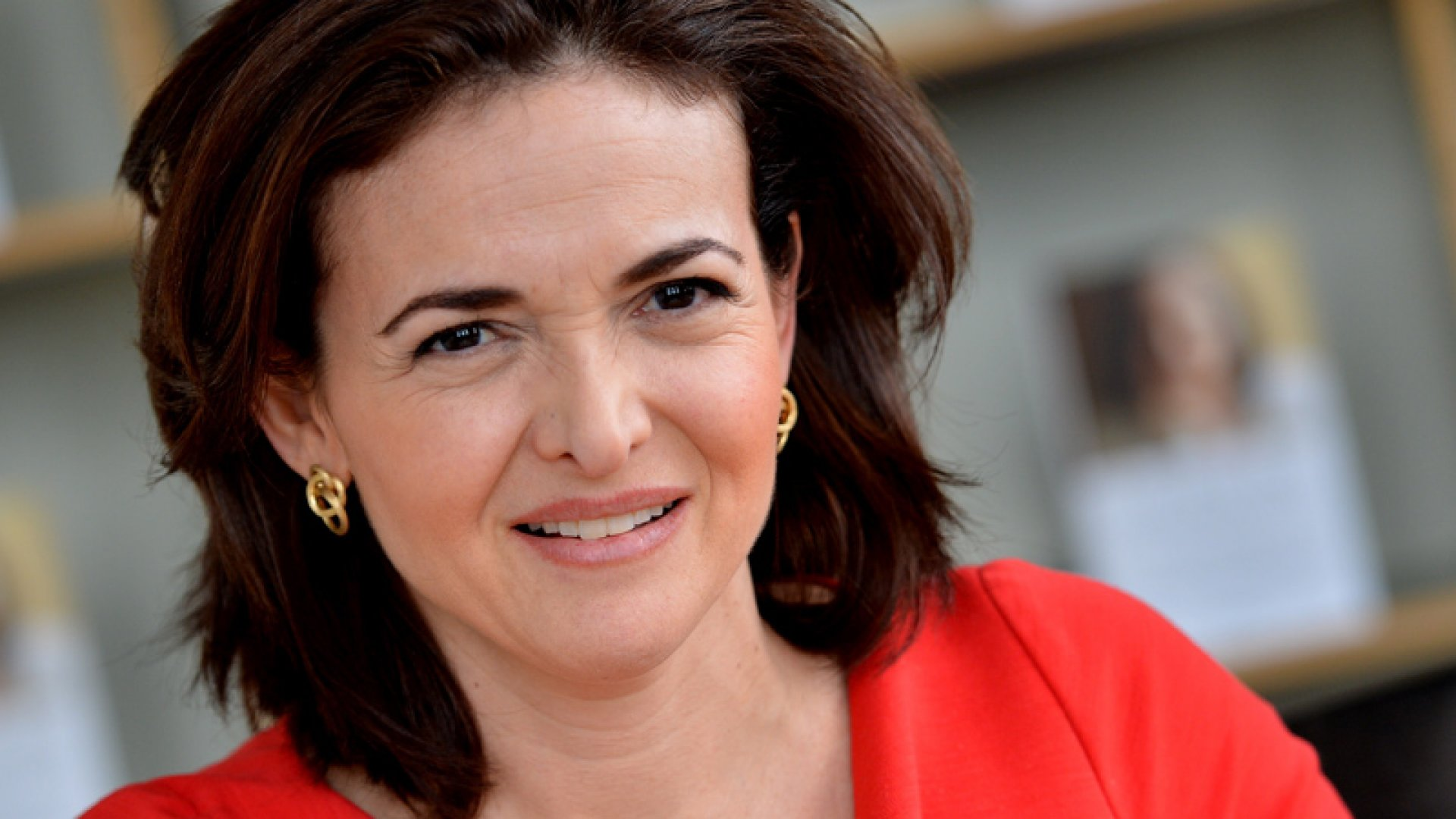 Facebook COO Sheryl Sandberg's advice: Don't be hampered by perfectionism <br> <br>