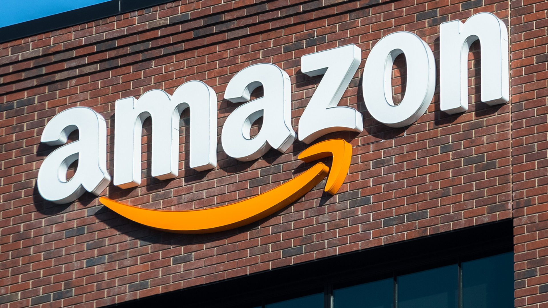 Amazon's New Store Has a Gigantic Built-In Advantage (and Only Amazon Could Have Dreamed It Up)