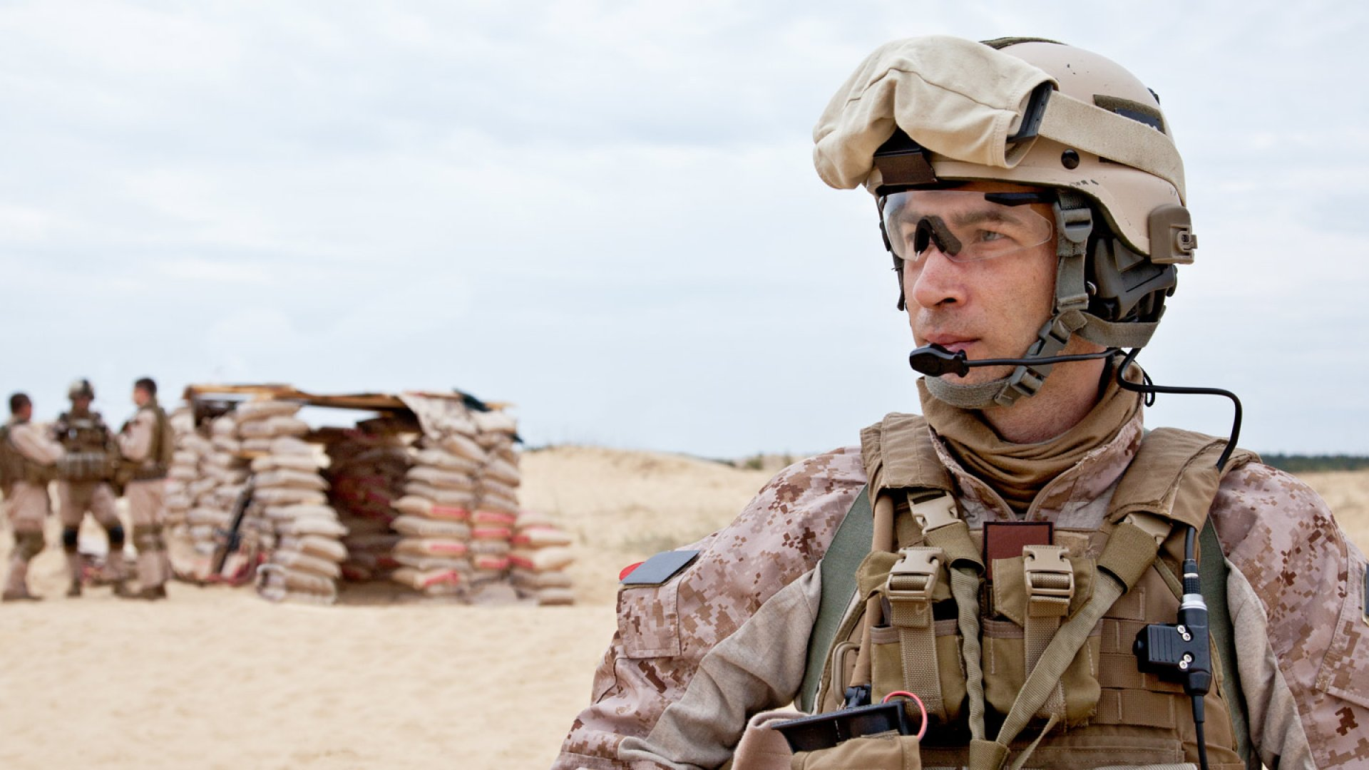 3 Brilliant Lessons From a Special Forces Vet