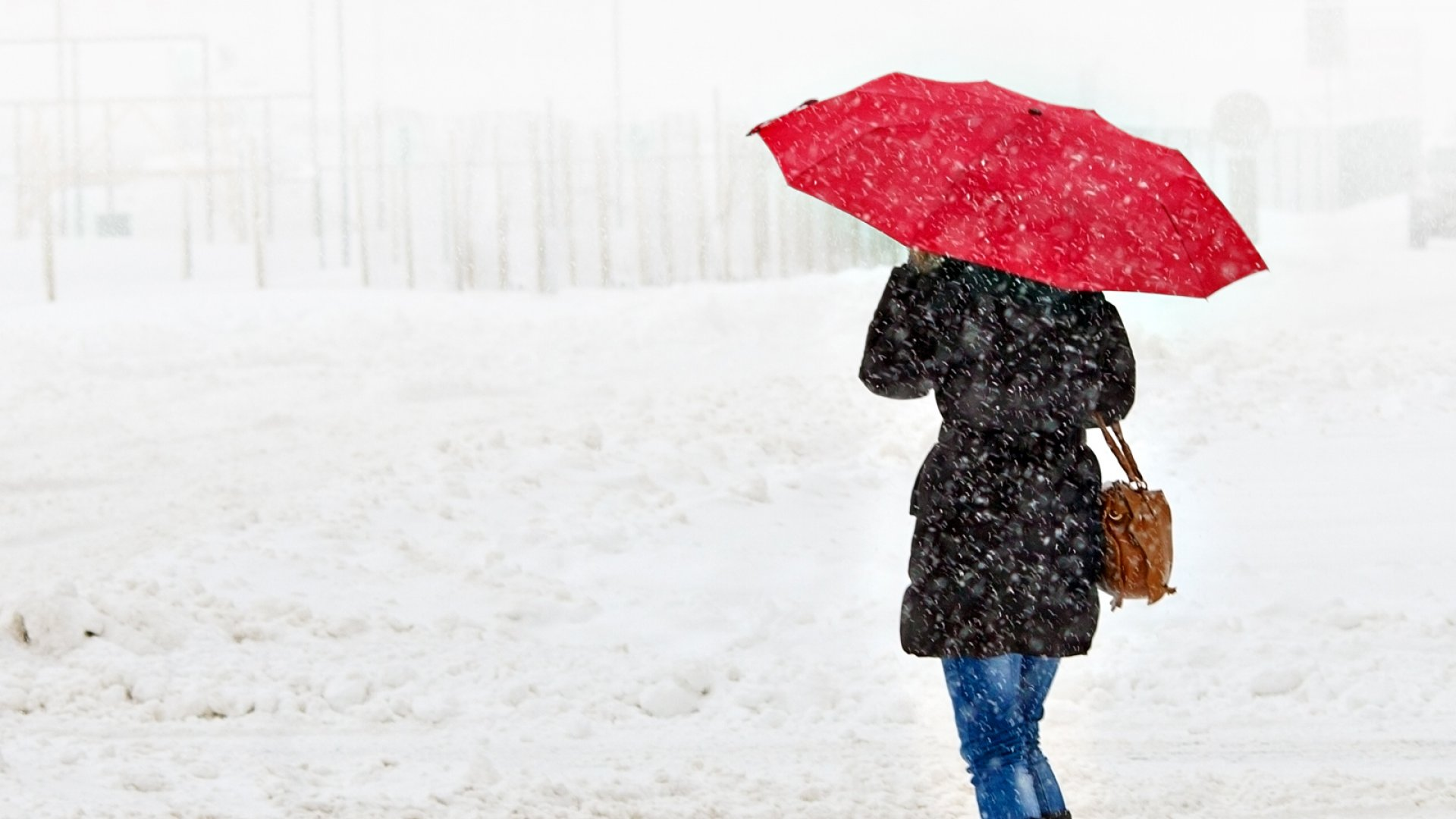 How to Prepare Your Office for Bad Weather | Inc.com